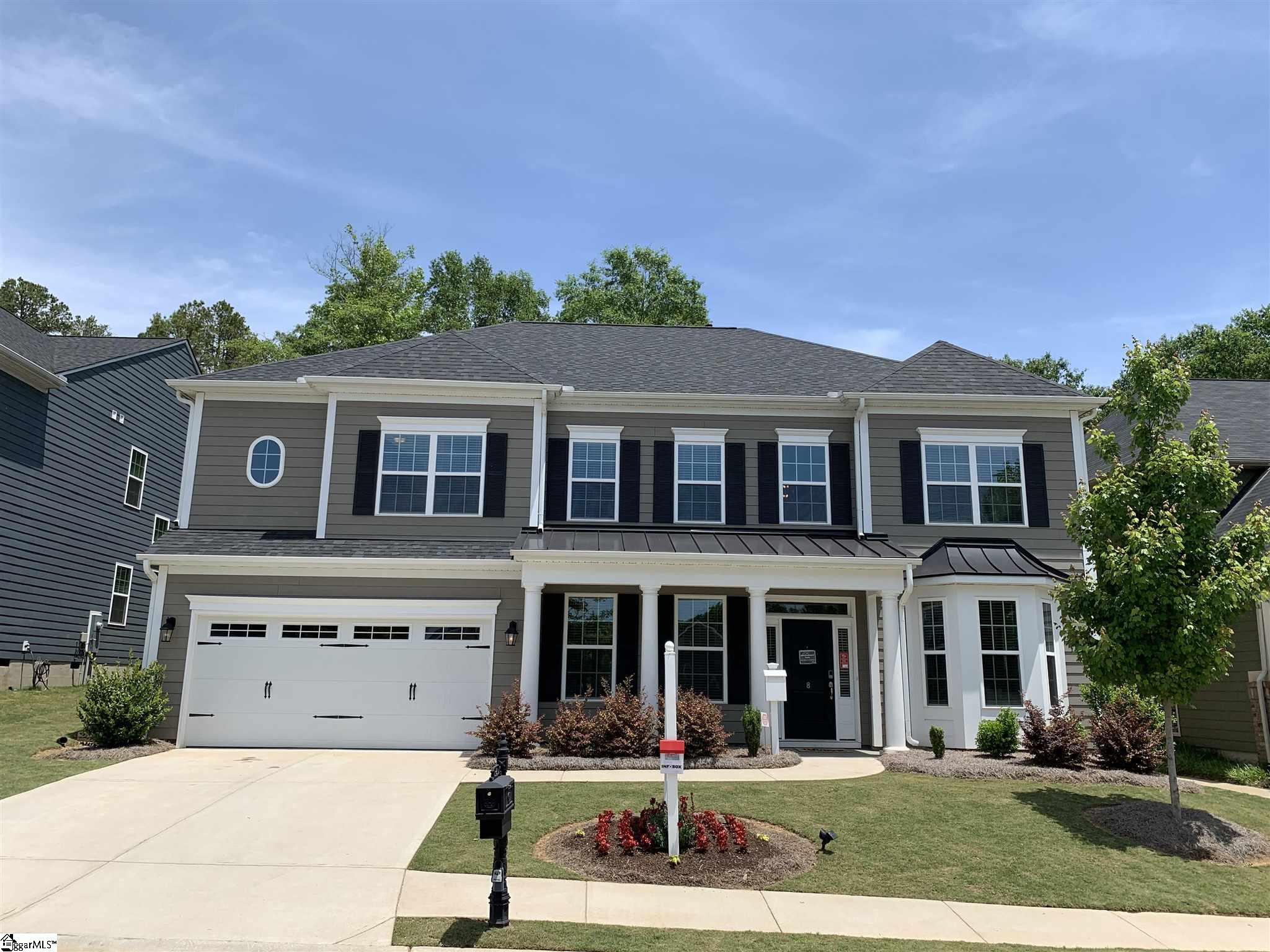 8 Woodland Chase Court Simpsonville, SC 29681