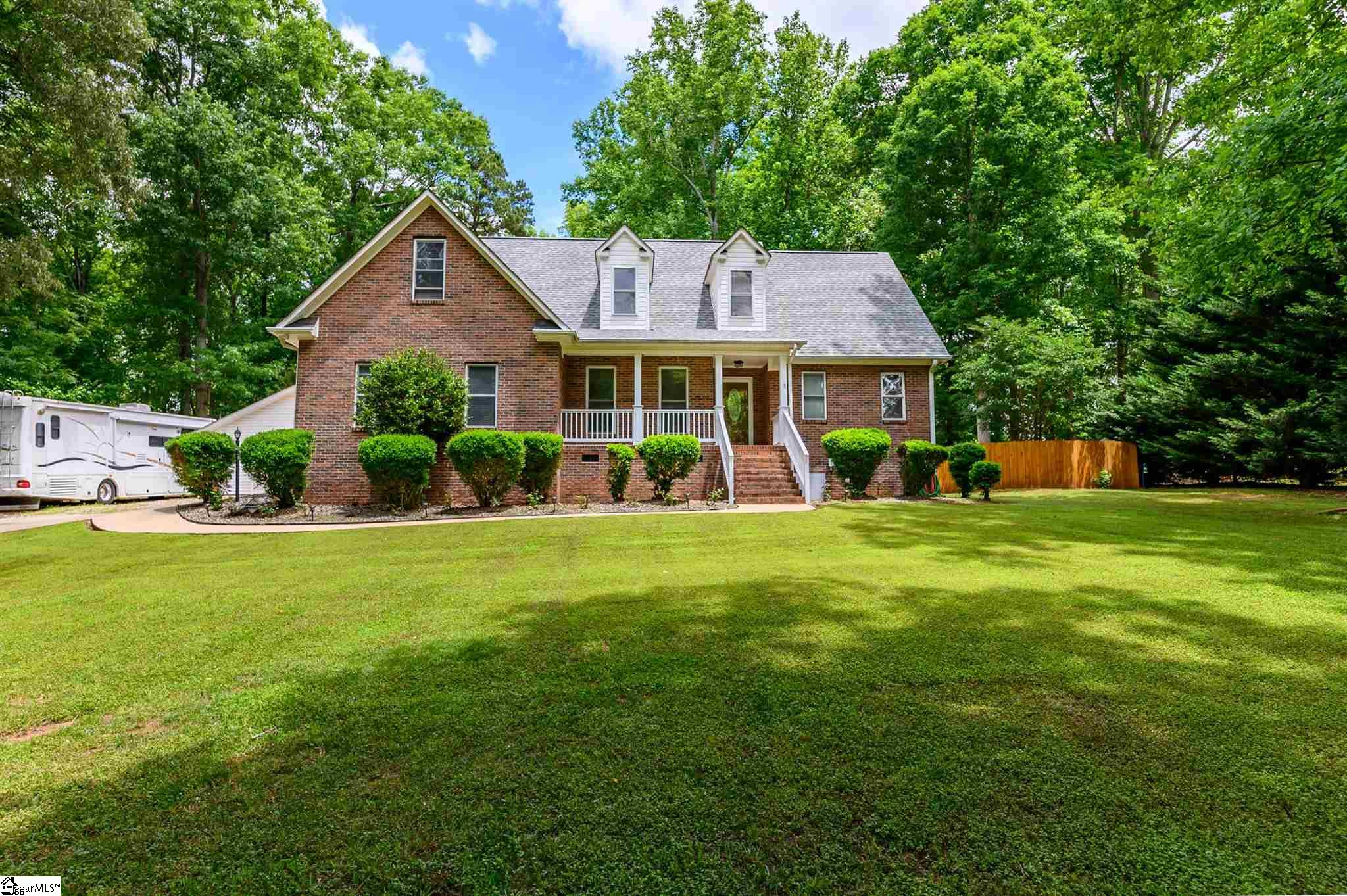371 Hickory Hollow Road Inman, SC 29349