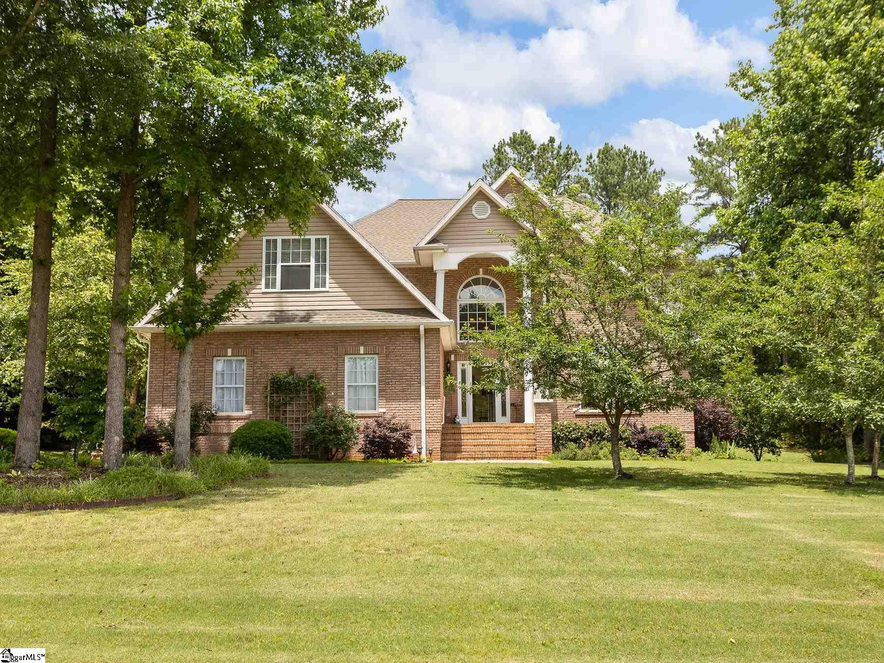 508 Boat House Court Inman, SC 29349