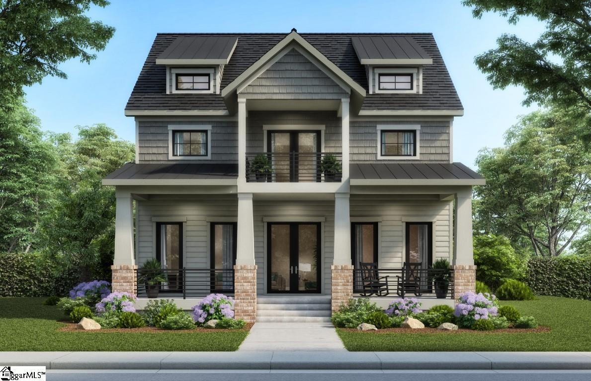 215 Chapin, Greenville, SC 29605