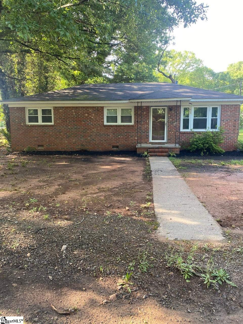 1720 Speedway Drive Anderson, SC 29621