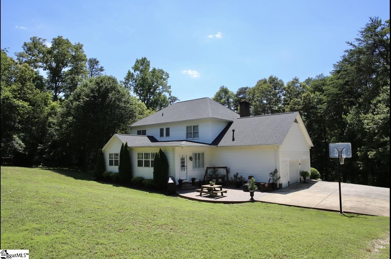 305 Caroldean Drive Travelers Rest, SC 29690