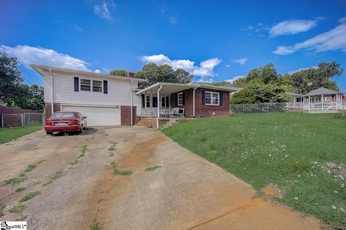 330 Overhill Drive Gaffney, SC 29340