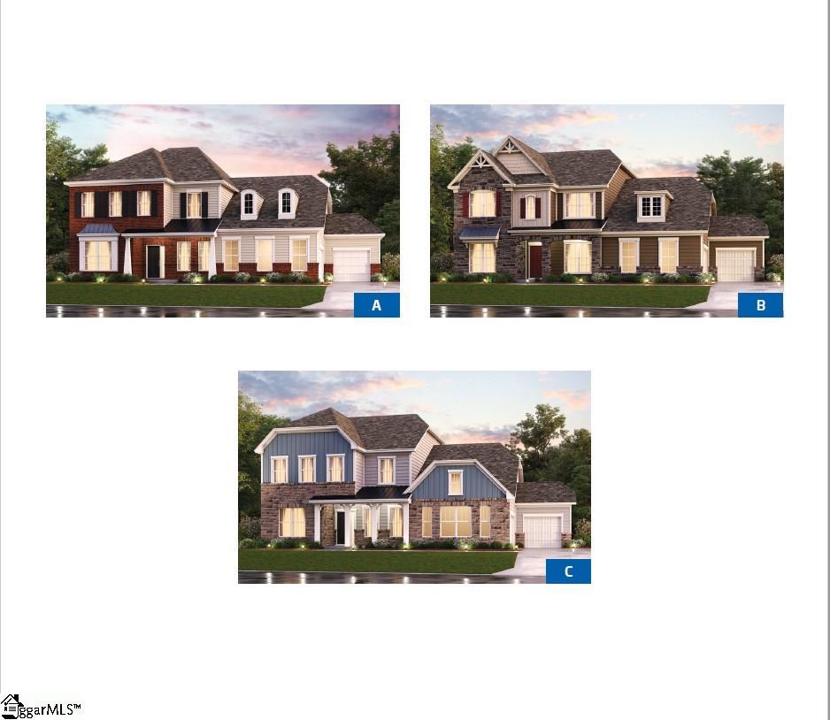 128 Brandau Lane Simpsonville, SC 29680