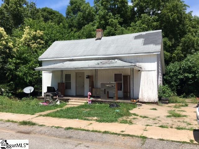 532 6th Street Gaffney, SC 29340