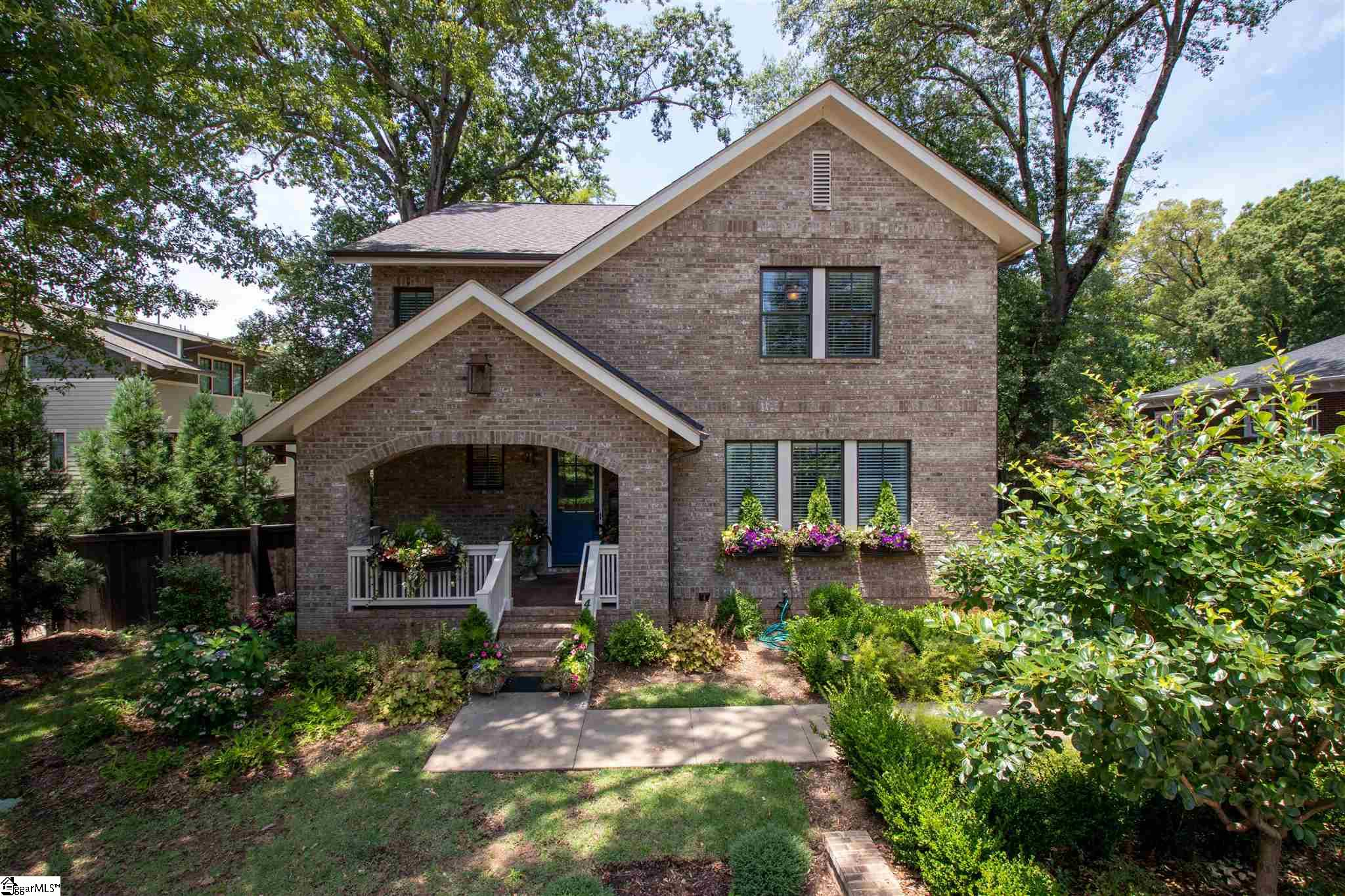 407 Townes, Greenville, SC 29601