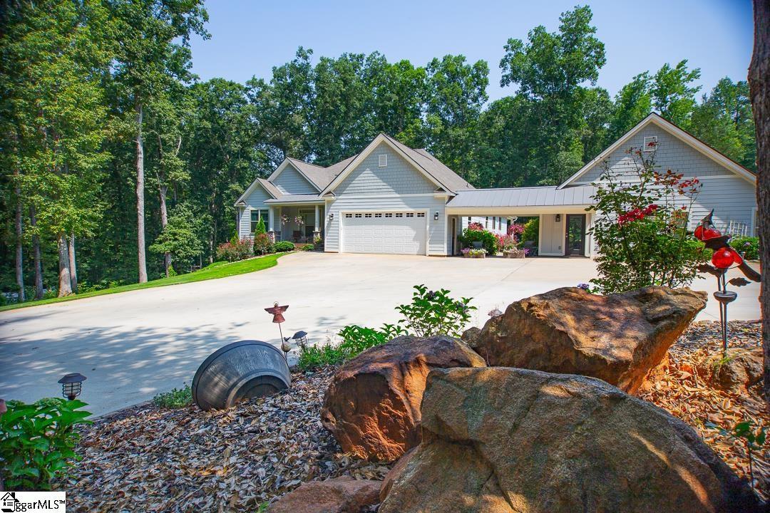 5 Mill Rock Drive Greer, SC 29650
