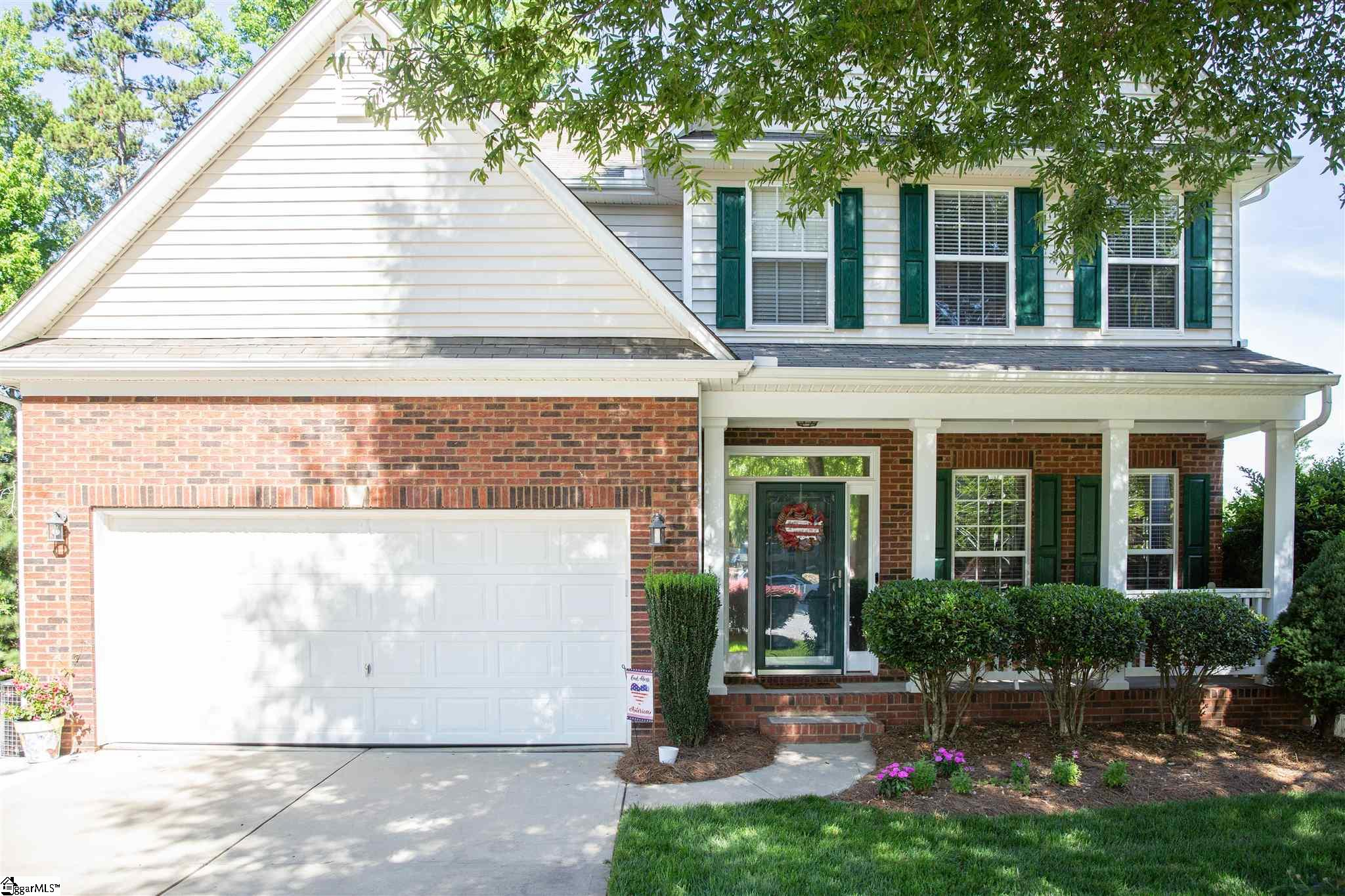 311 Youngers Court Mauldin, SC 29662