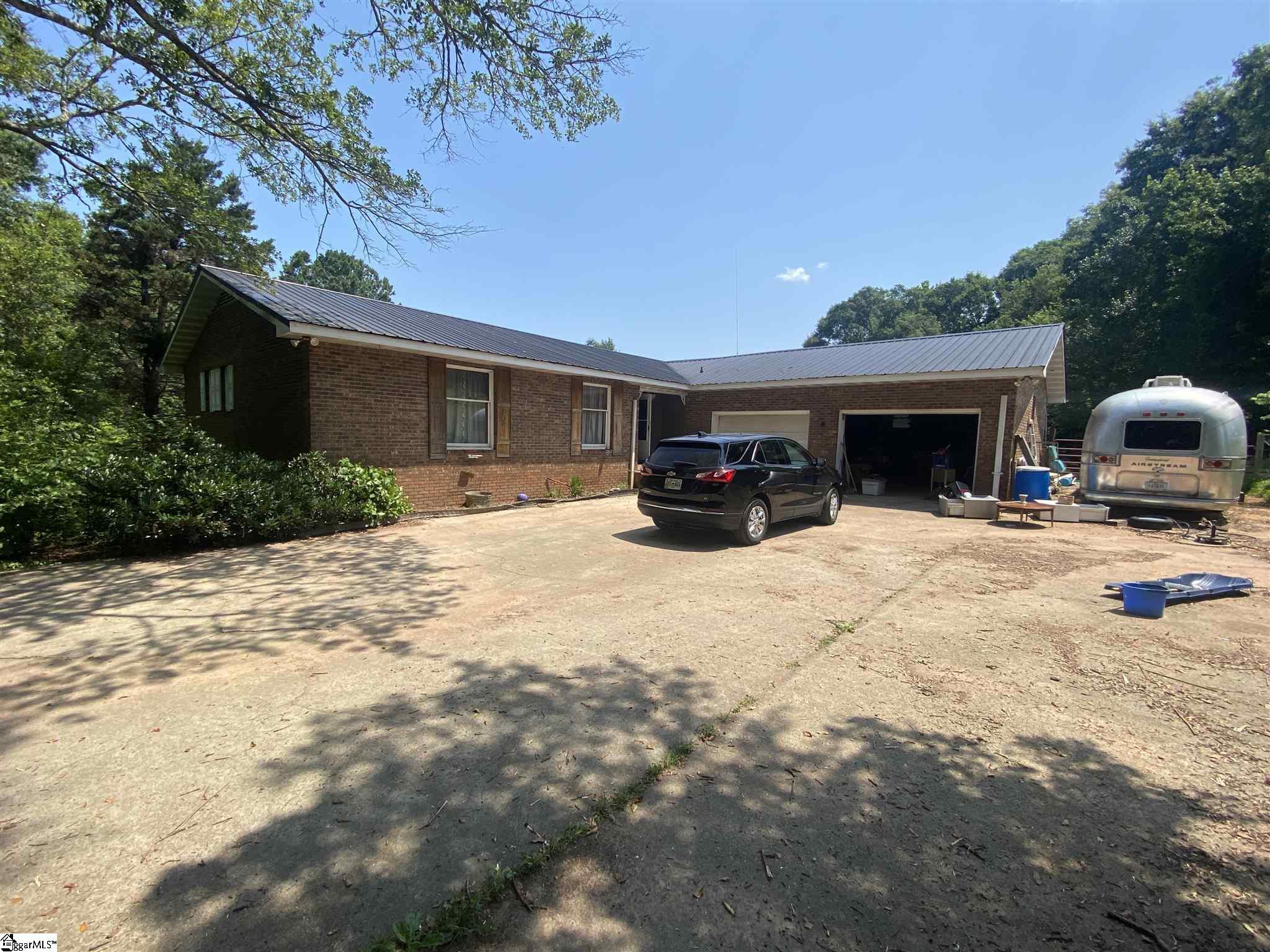 548 Concord Church Road Pickens, SC 29671-9166