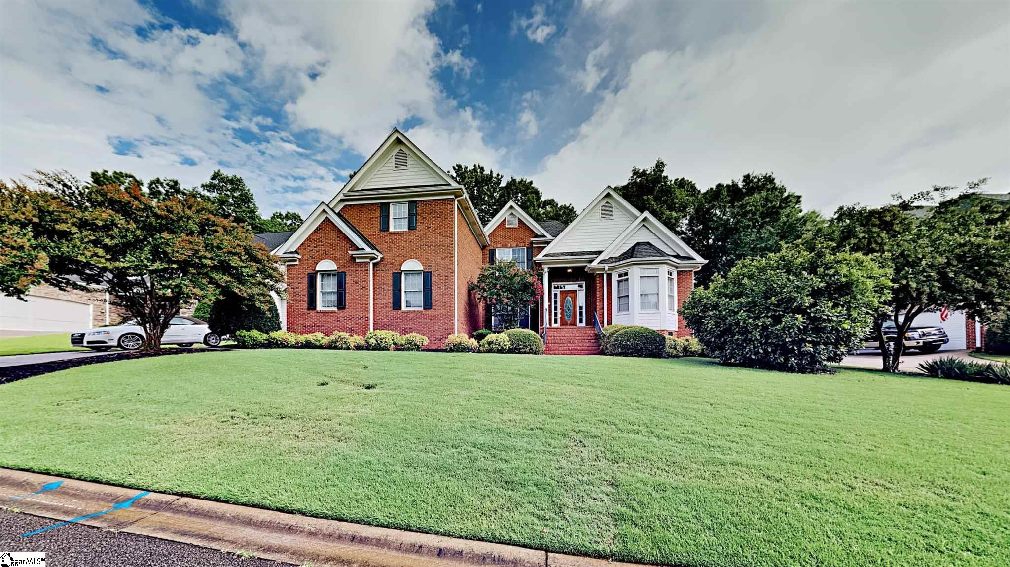 721 Carriage Hill Road Simpsonville, SC 29681