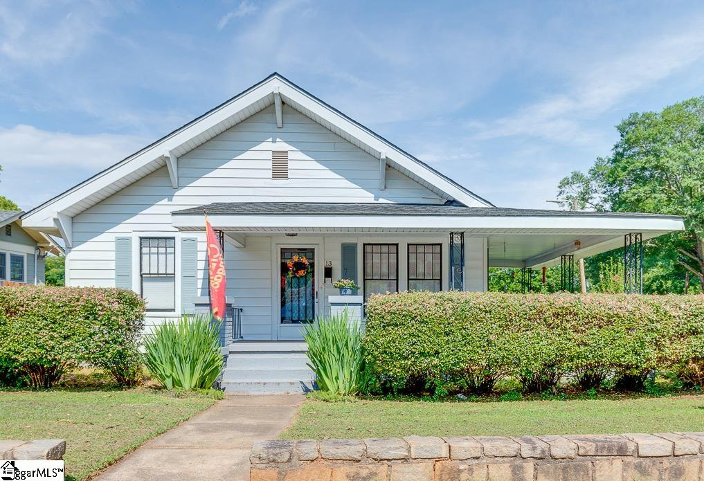 13 Perry Road Greenville, SC 29609