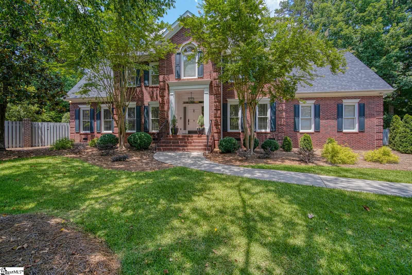 6 Chipping, Greenville, SC 29607