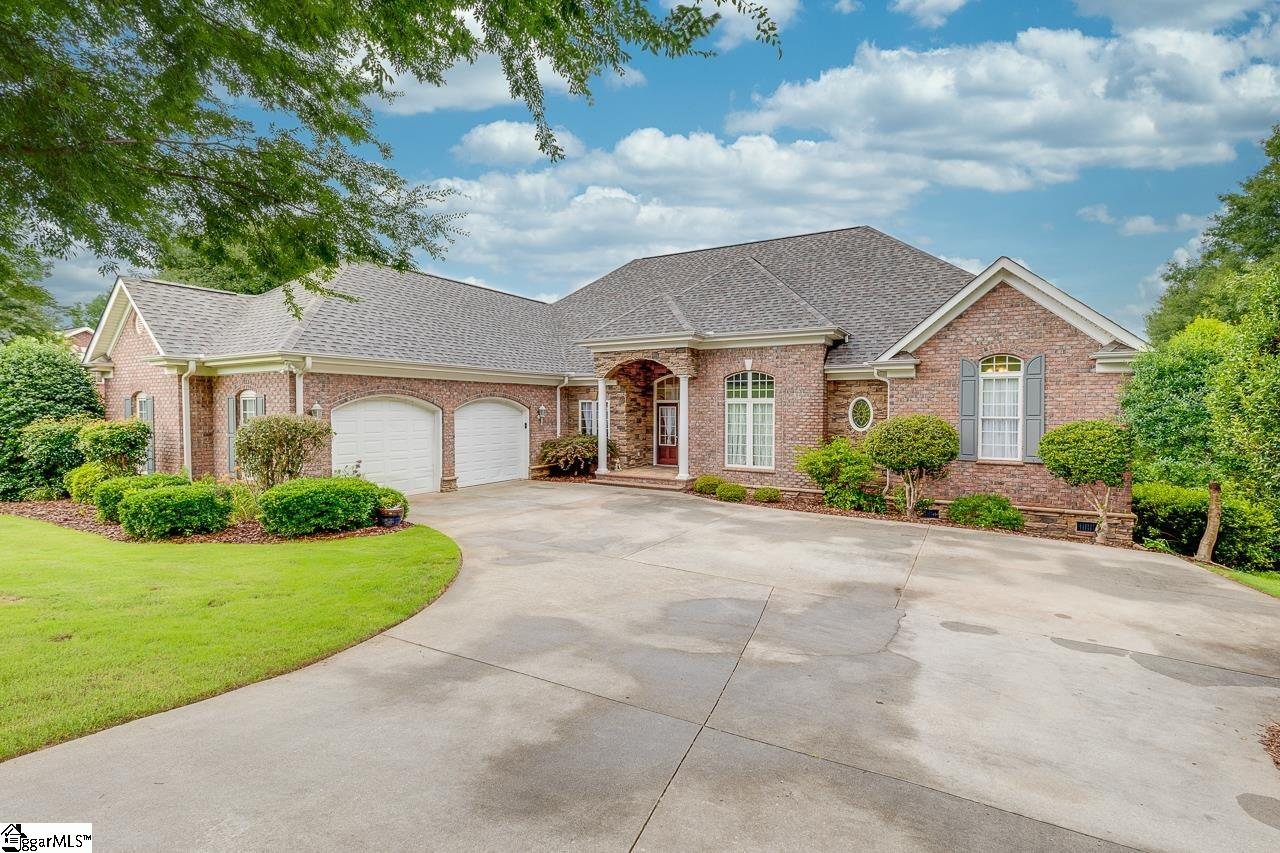 105 Turnberry Road Anderson, SC 29621