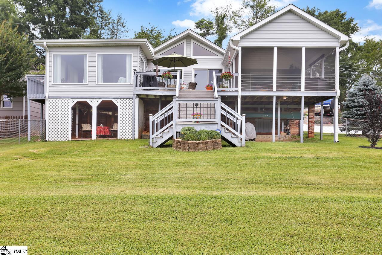 411 Lyman Lake Road Lyman, SC 29365