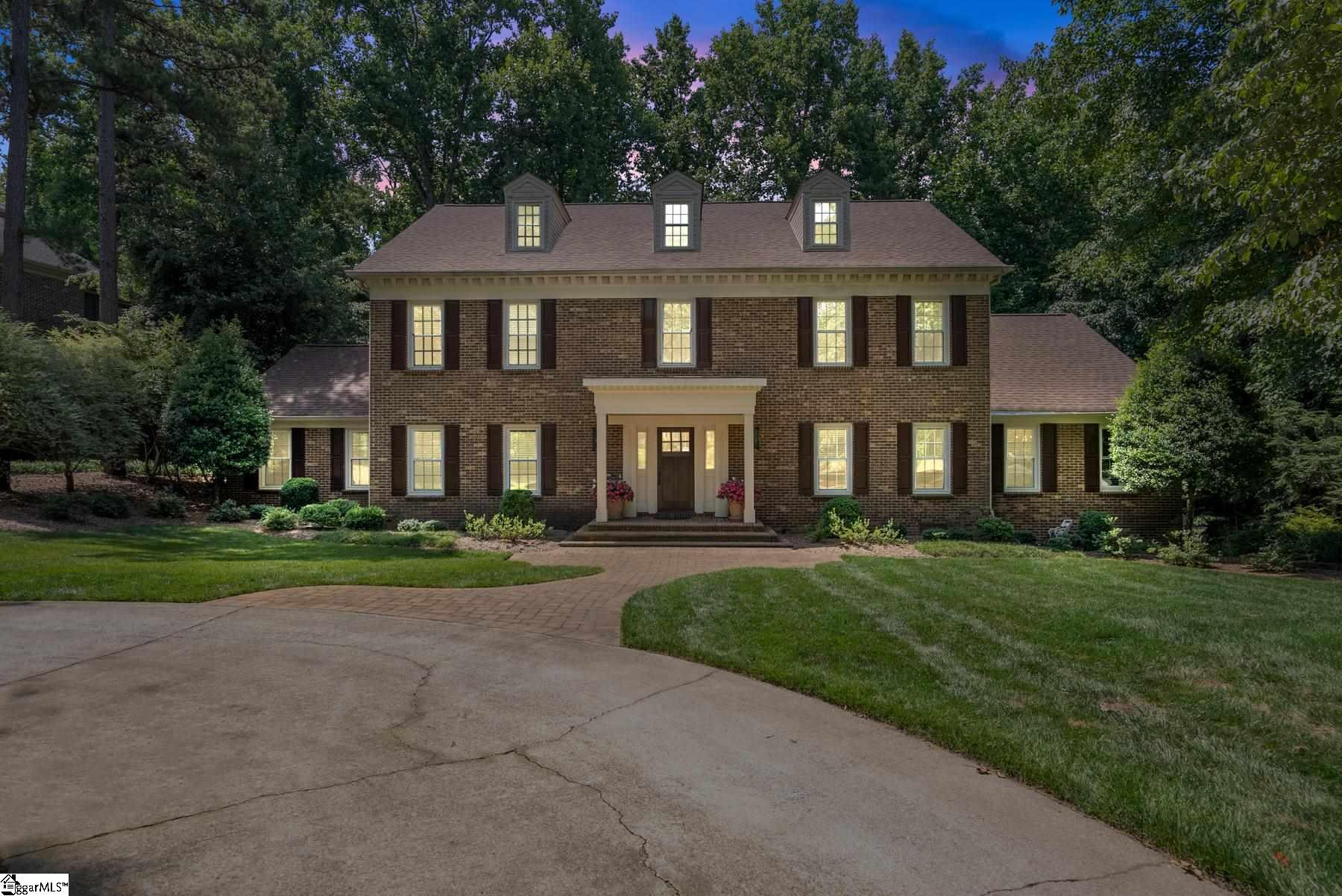 39 Collins Ridge, Greenville, SC 29607