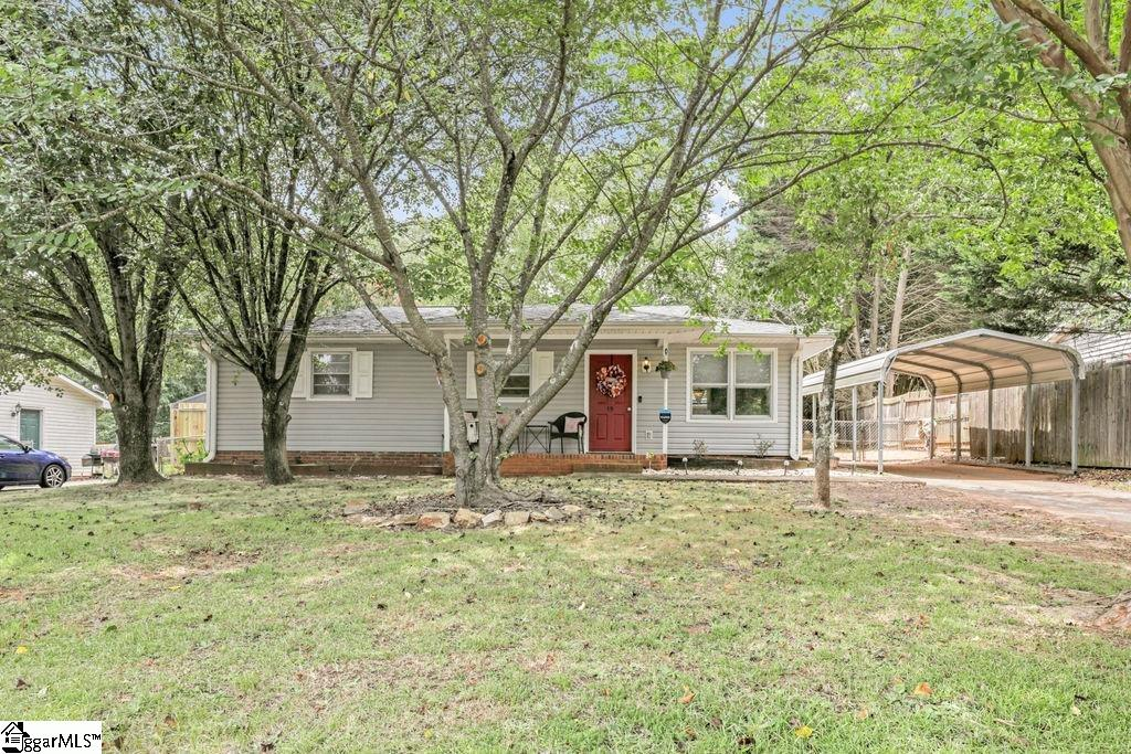 19 Ford Drive Wellford, SC 29385