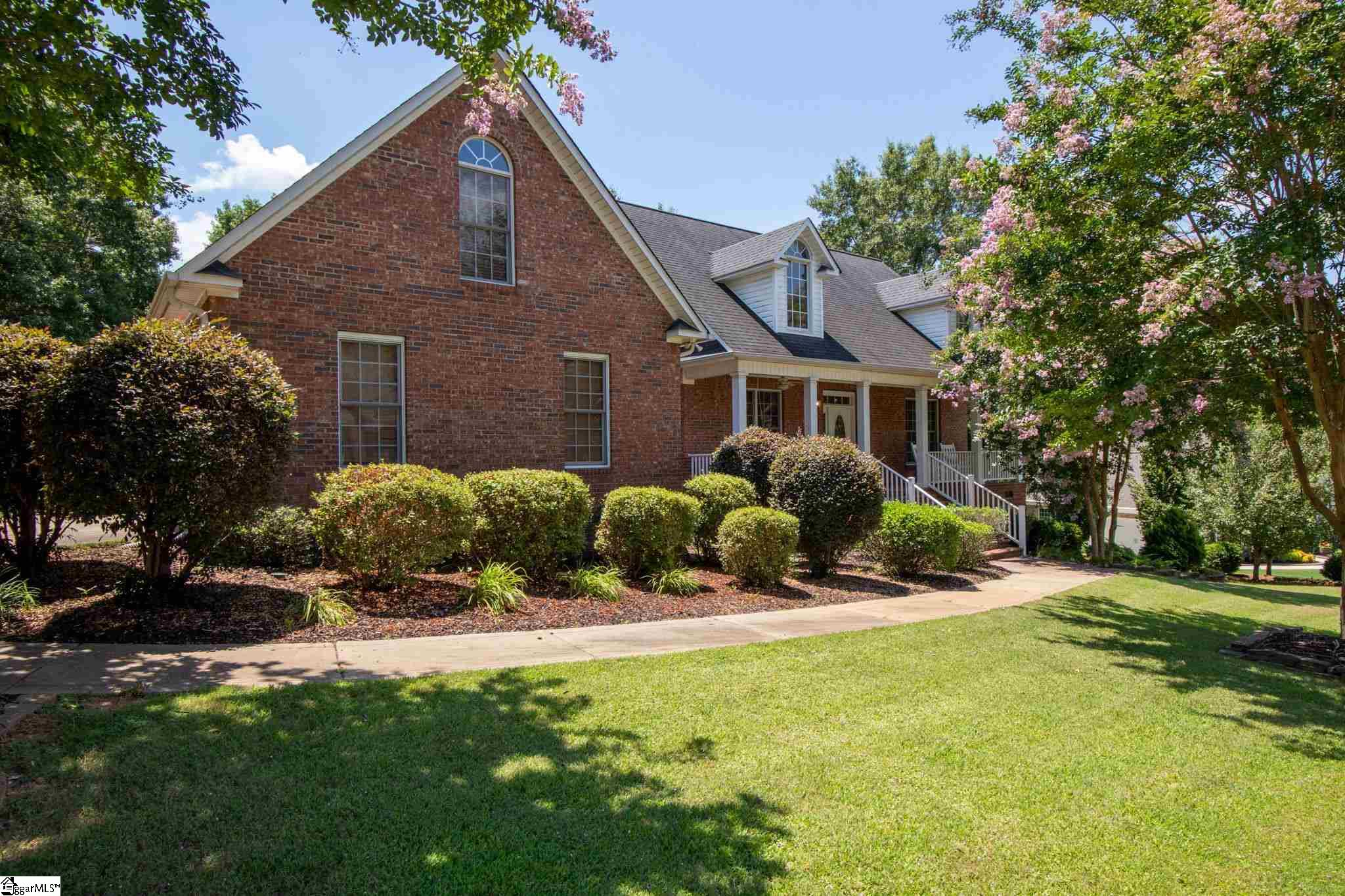 316 Aunt Carrie Place Wellford, SC 29385