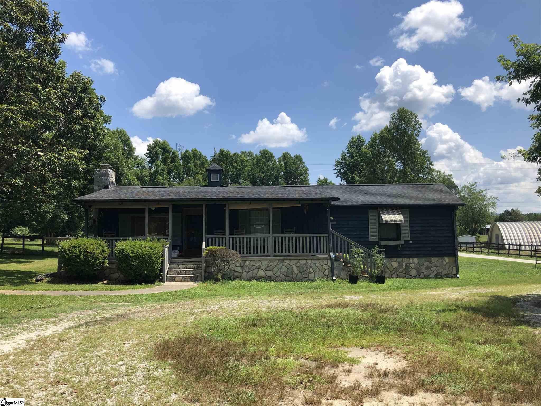 9528 Old White Horse Road Greenville, SC 29617