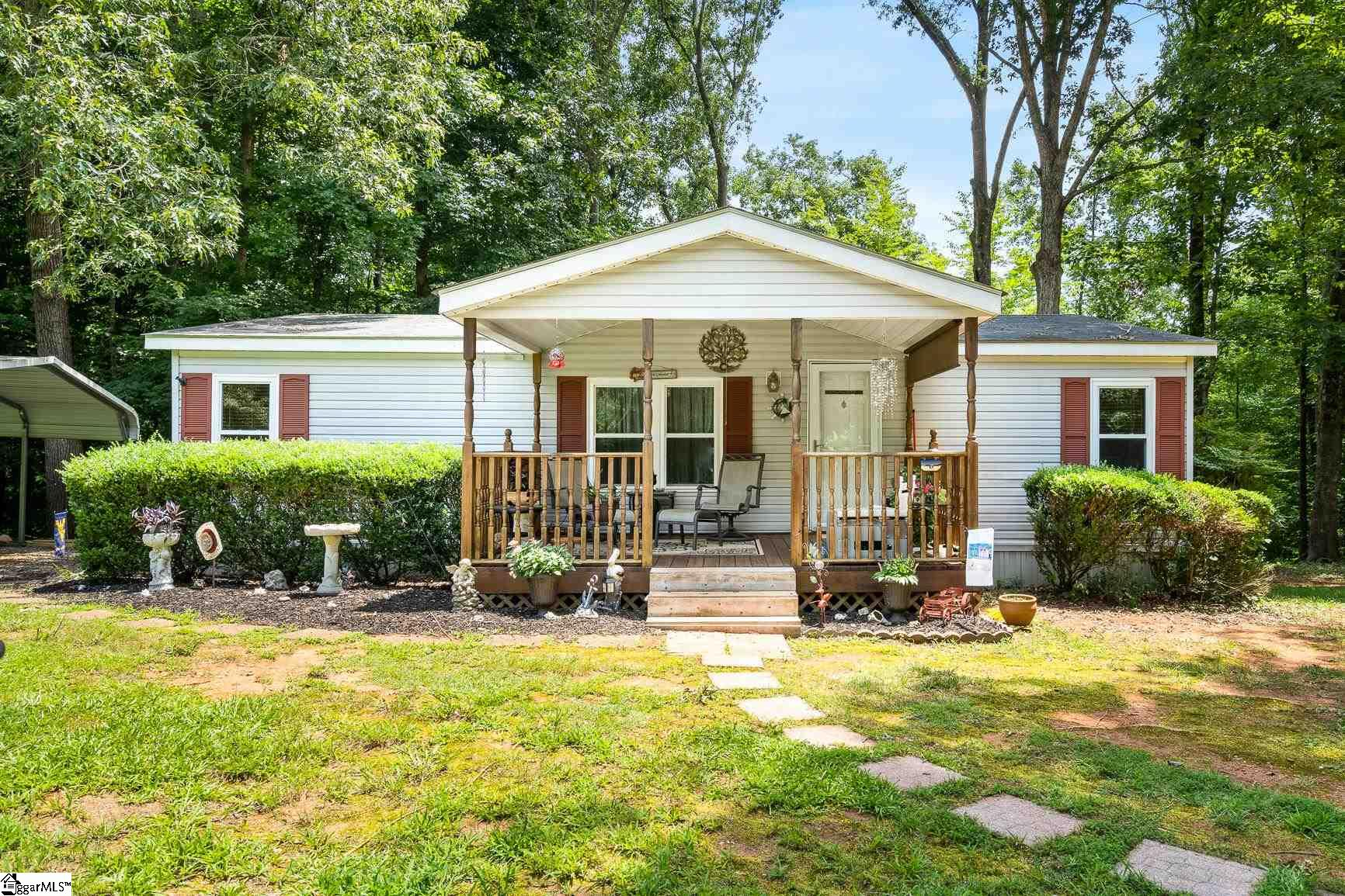 125 Fennell Road Townville, SC 29689