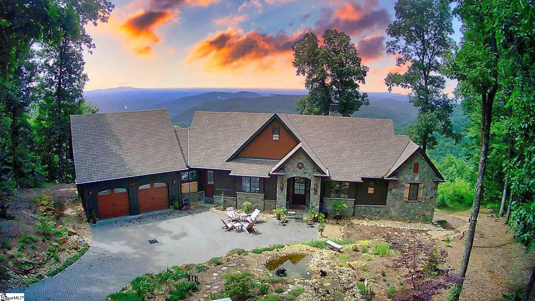 1535 Panther Park Trail Travelers Rest, SC 29690