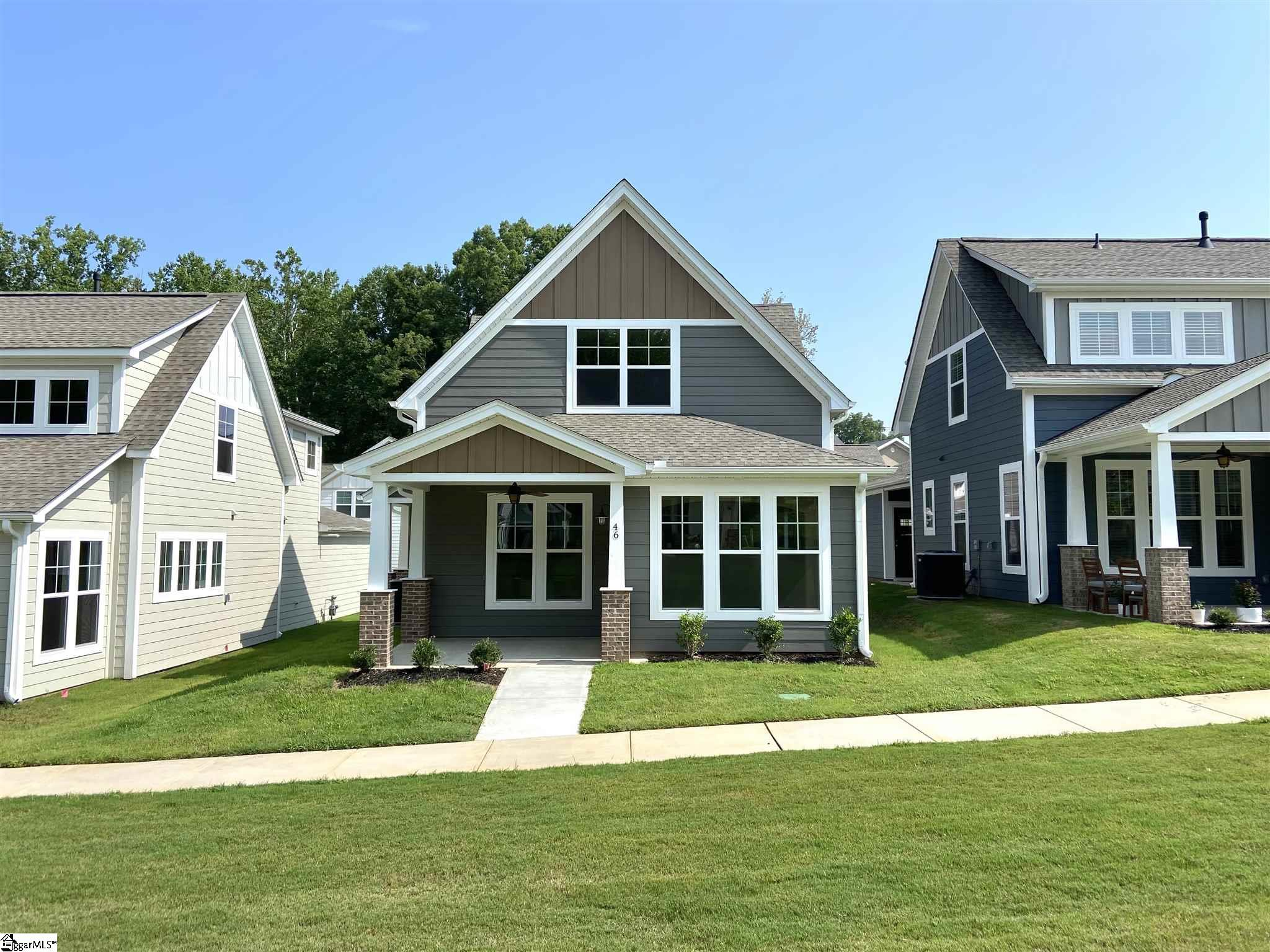 46 Cottage Knoll, Greenville, SC 29609