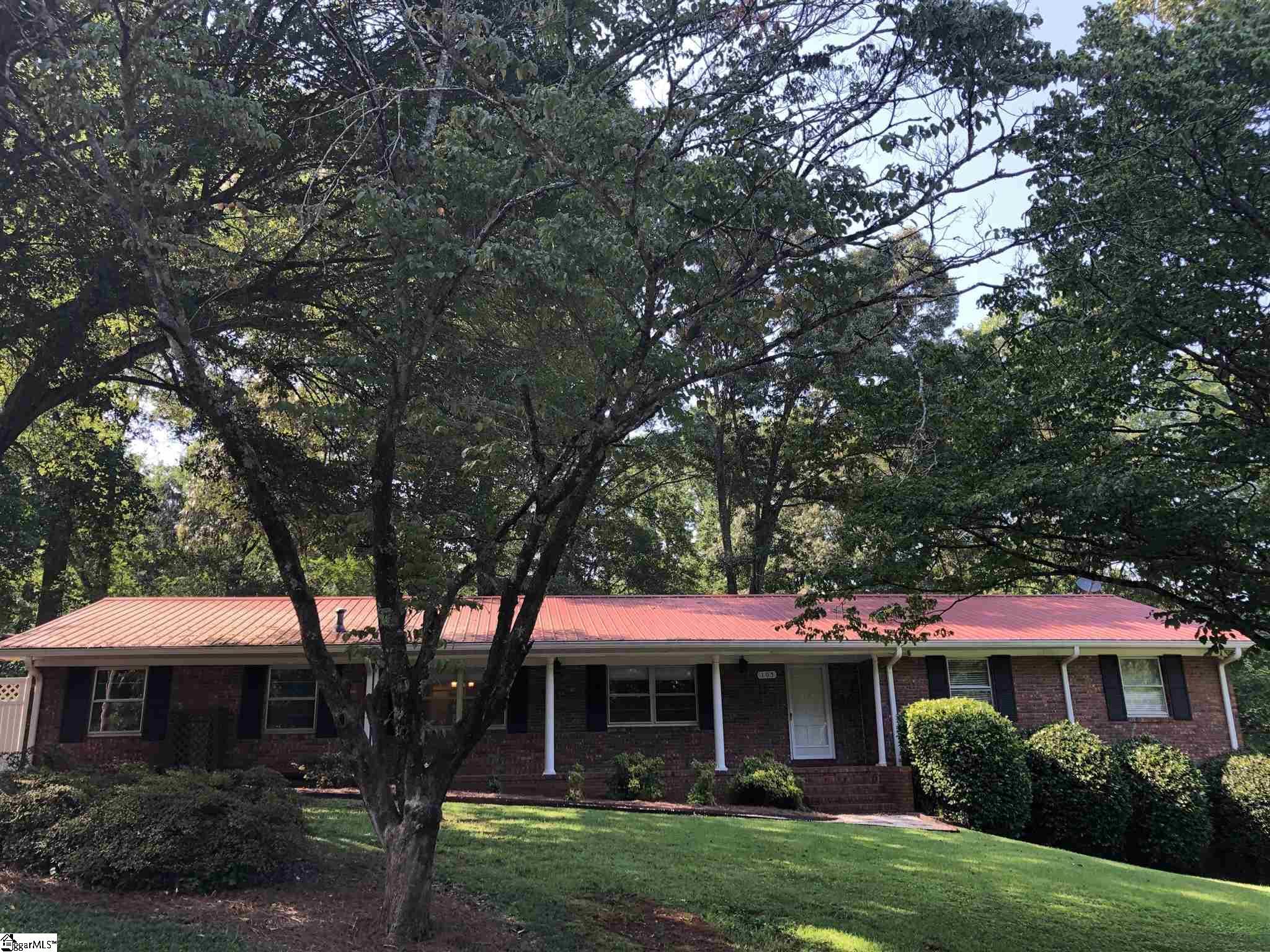 105 Pine Ridge Lane Clemson, SC 29631