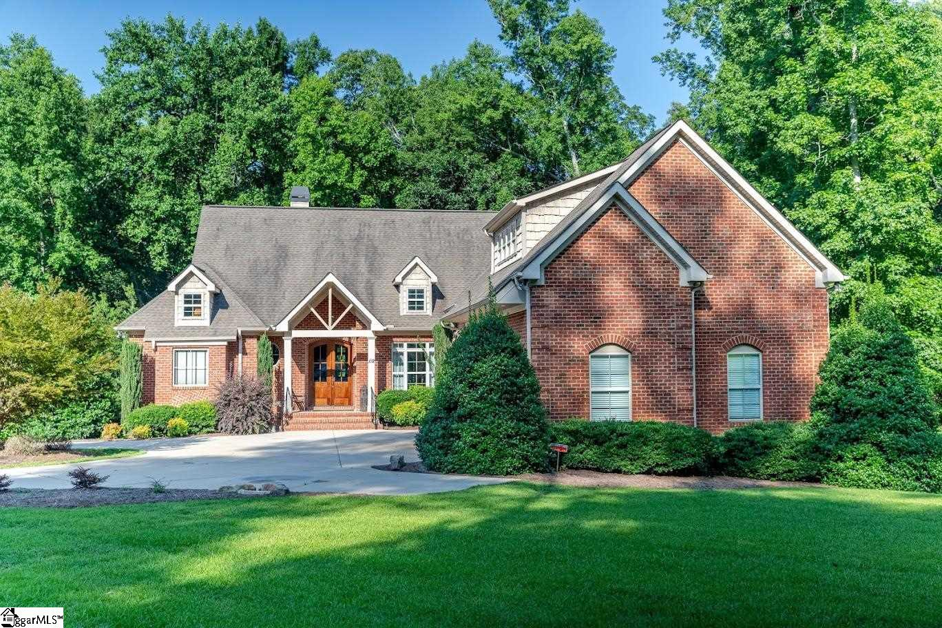 112 Augusta National Anderson, SC 29621