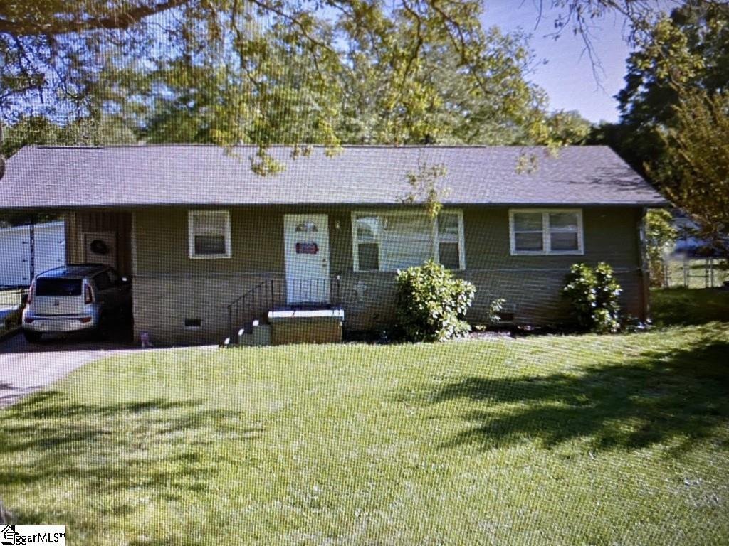 111 N Wingate, Greenville, SC 29605