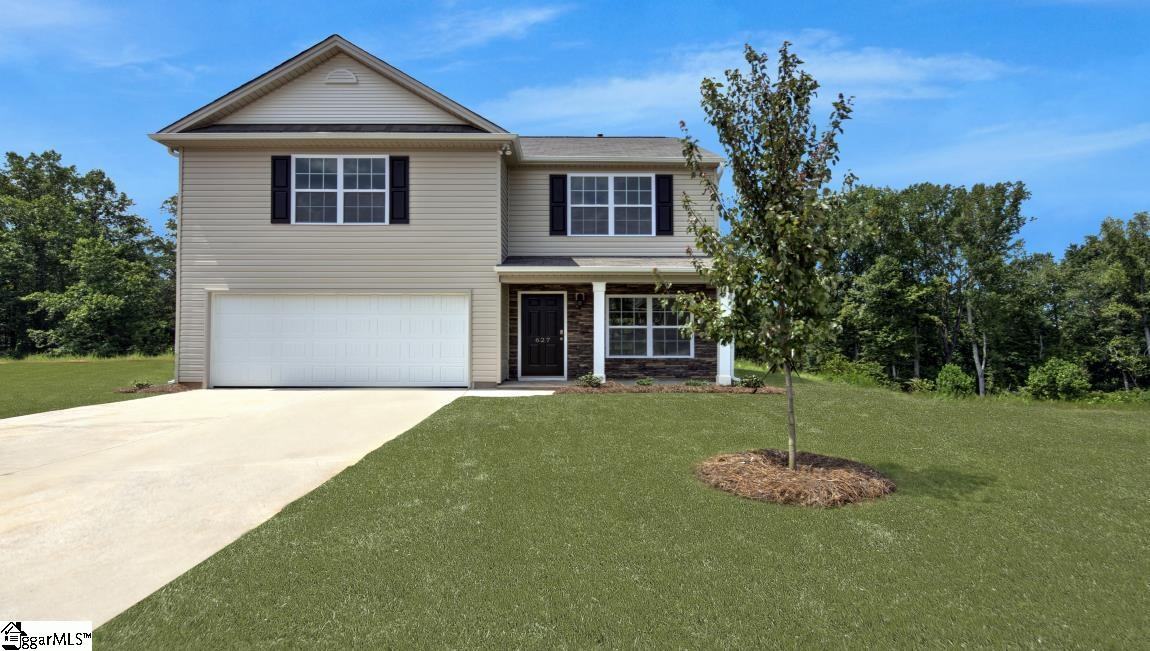 216 Hickory Forest Trail Piedmont, SC 29673