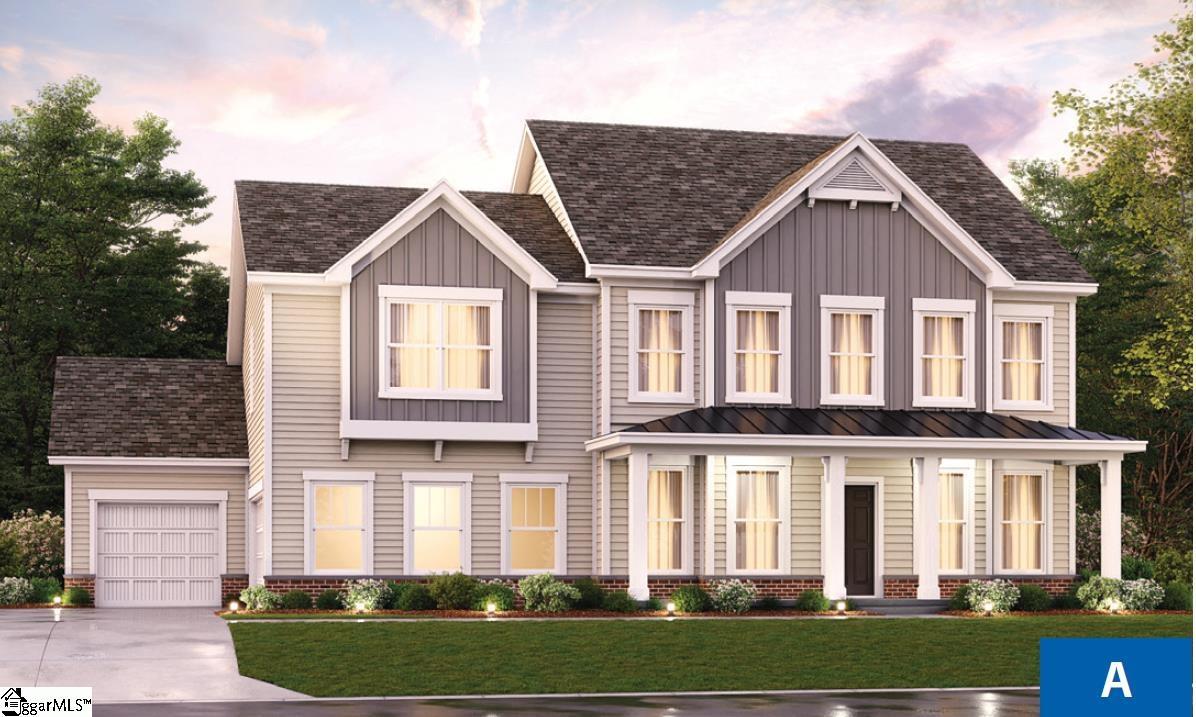 125 Brandau Lane Simpsonville, SC 29680