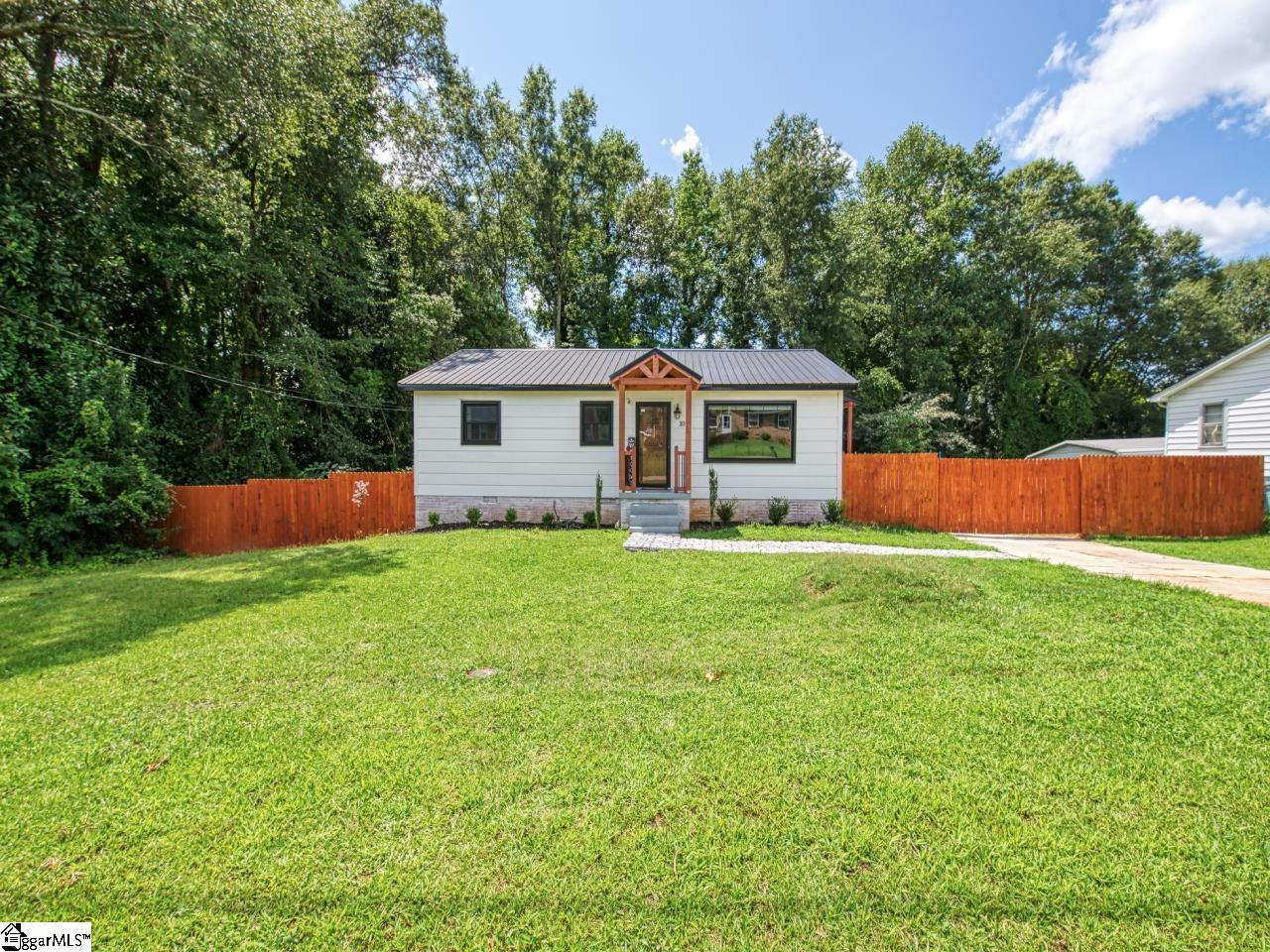 107 Monaview, Greenville, SC 29617