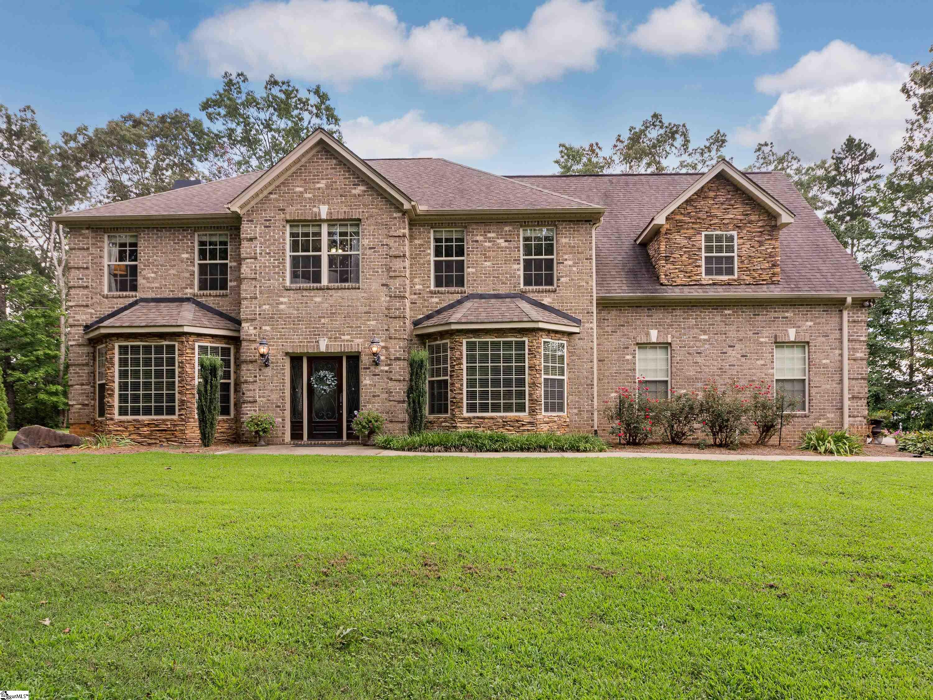 40 Mountain Height Court Greer, SC 29651