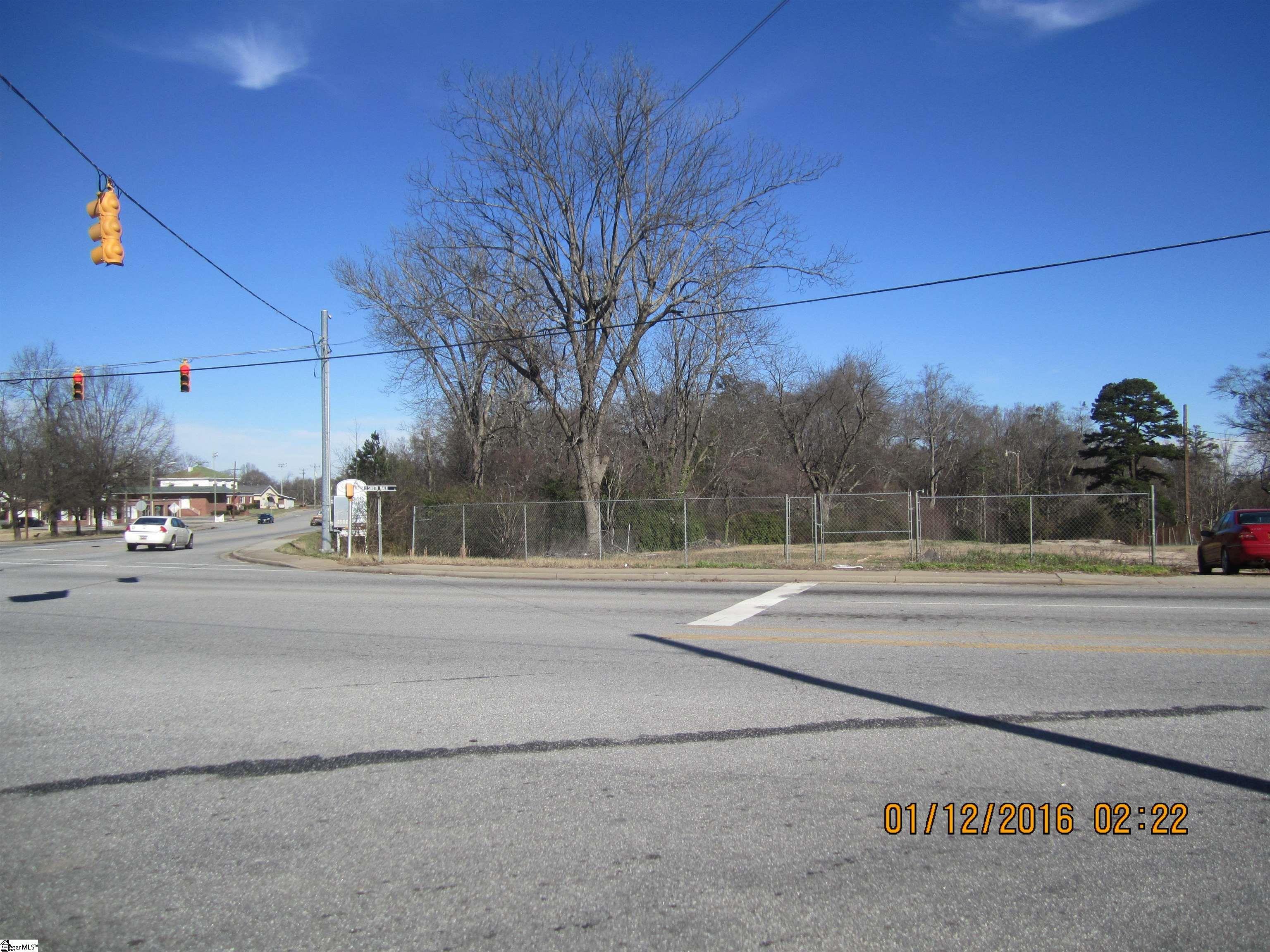 407 S Main Street Fountain Inn, SC 29644