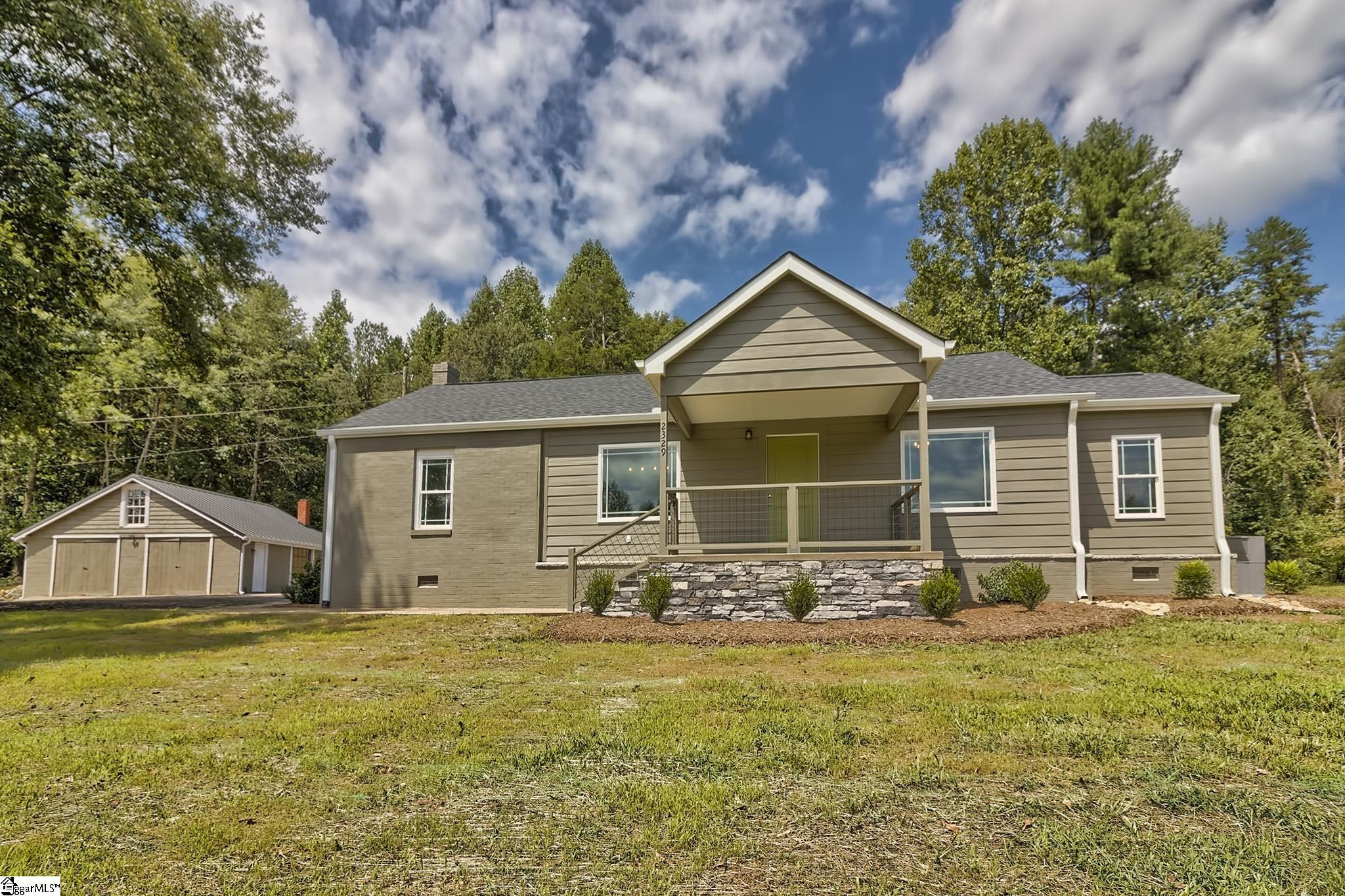 2329 Fox Squirrel Ridge, Pickens, SC 29671