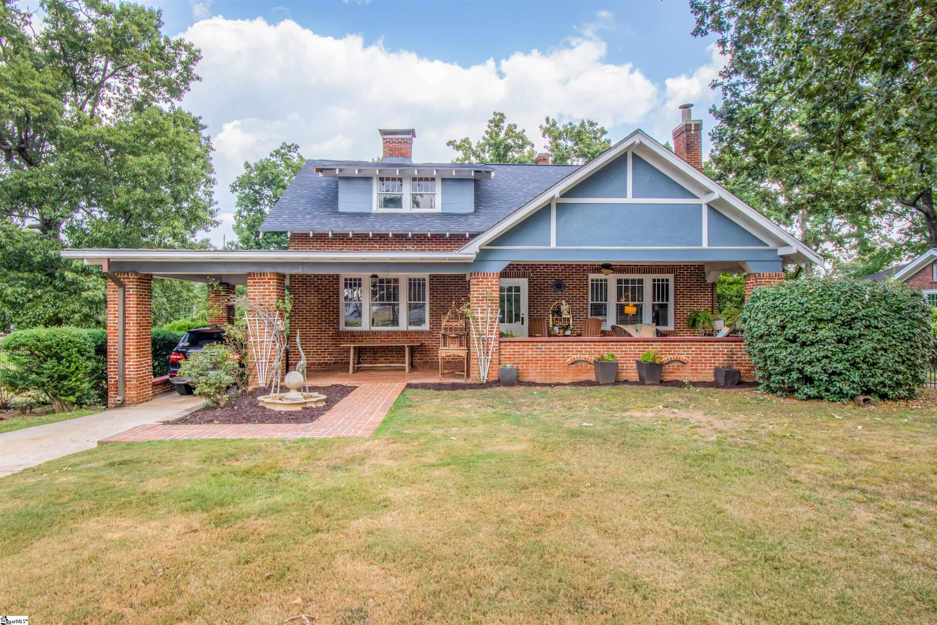 4810 Old Buncombe, Greenville, SC 29617