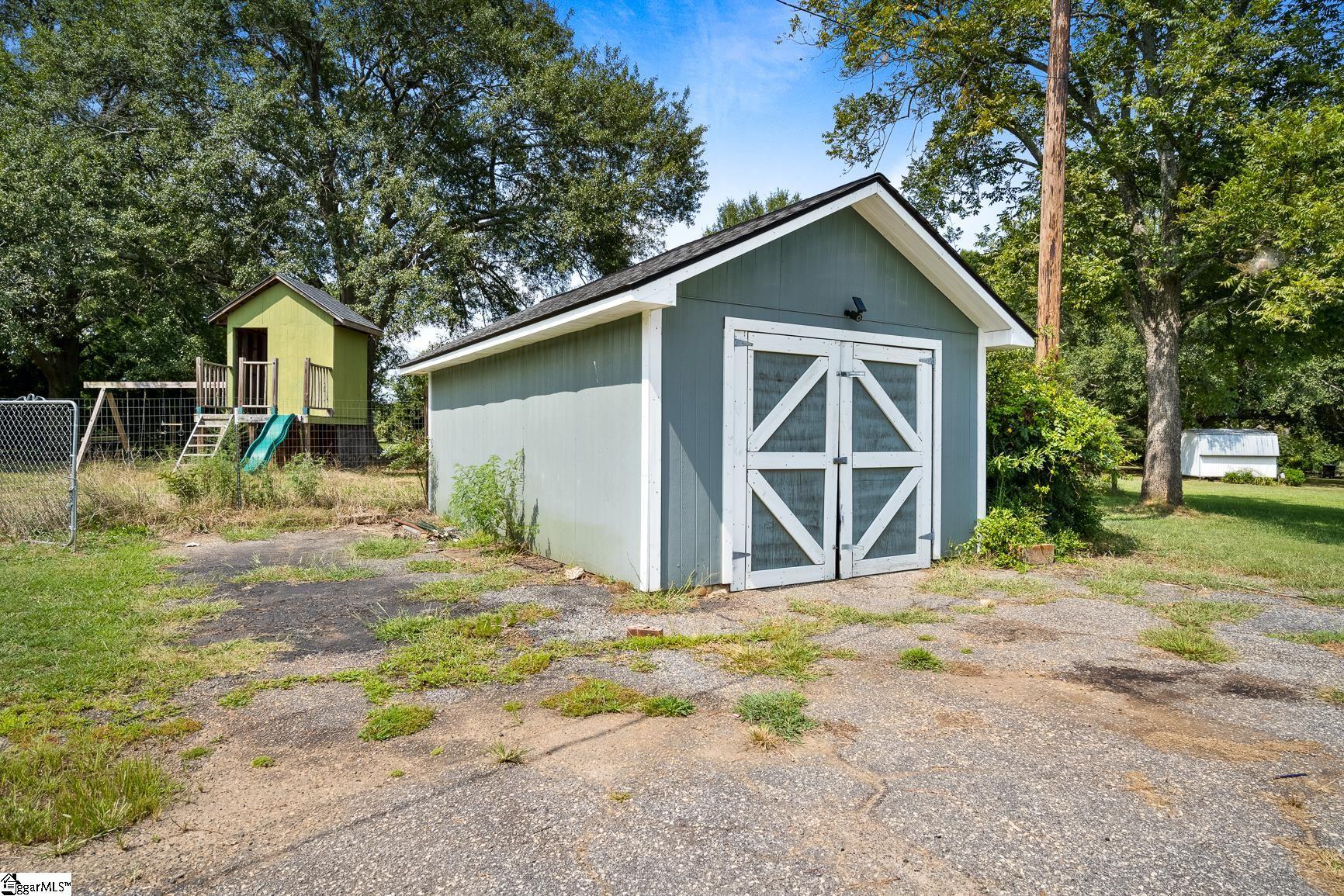 312 Oak Drive Extension Honea Path, SC 29654