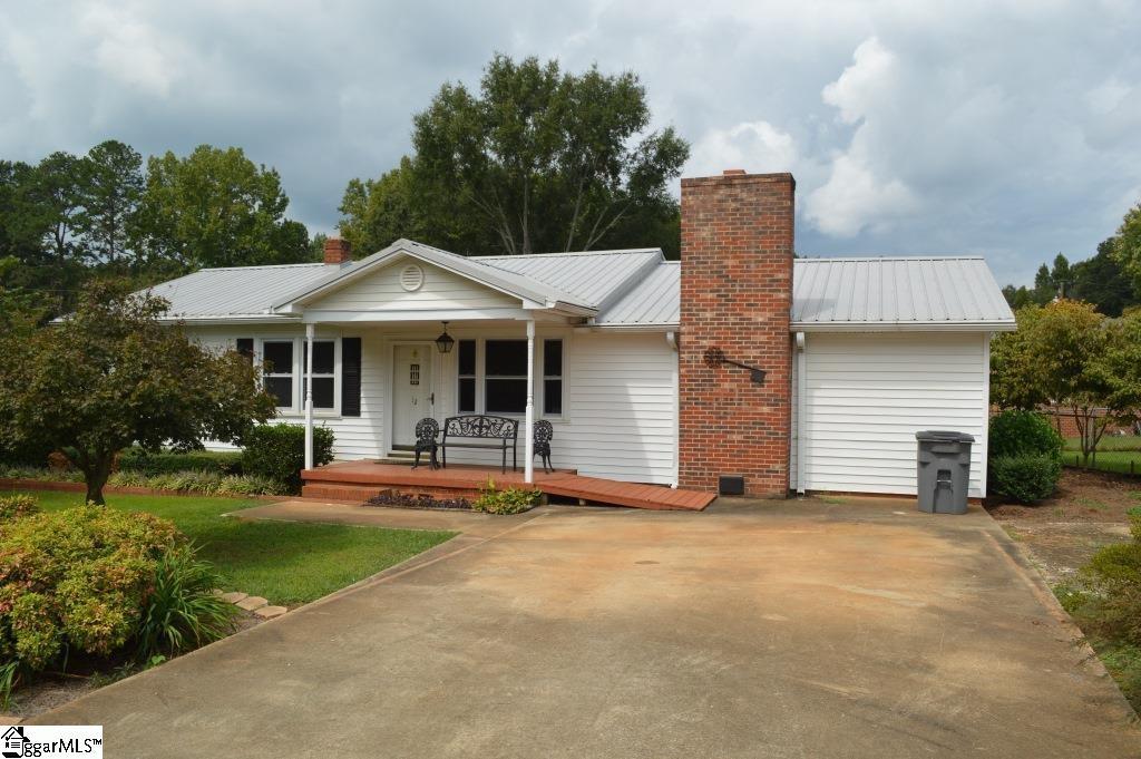12 Oak Hill, Greenville, SC 29617