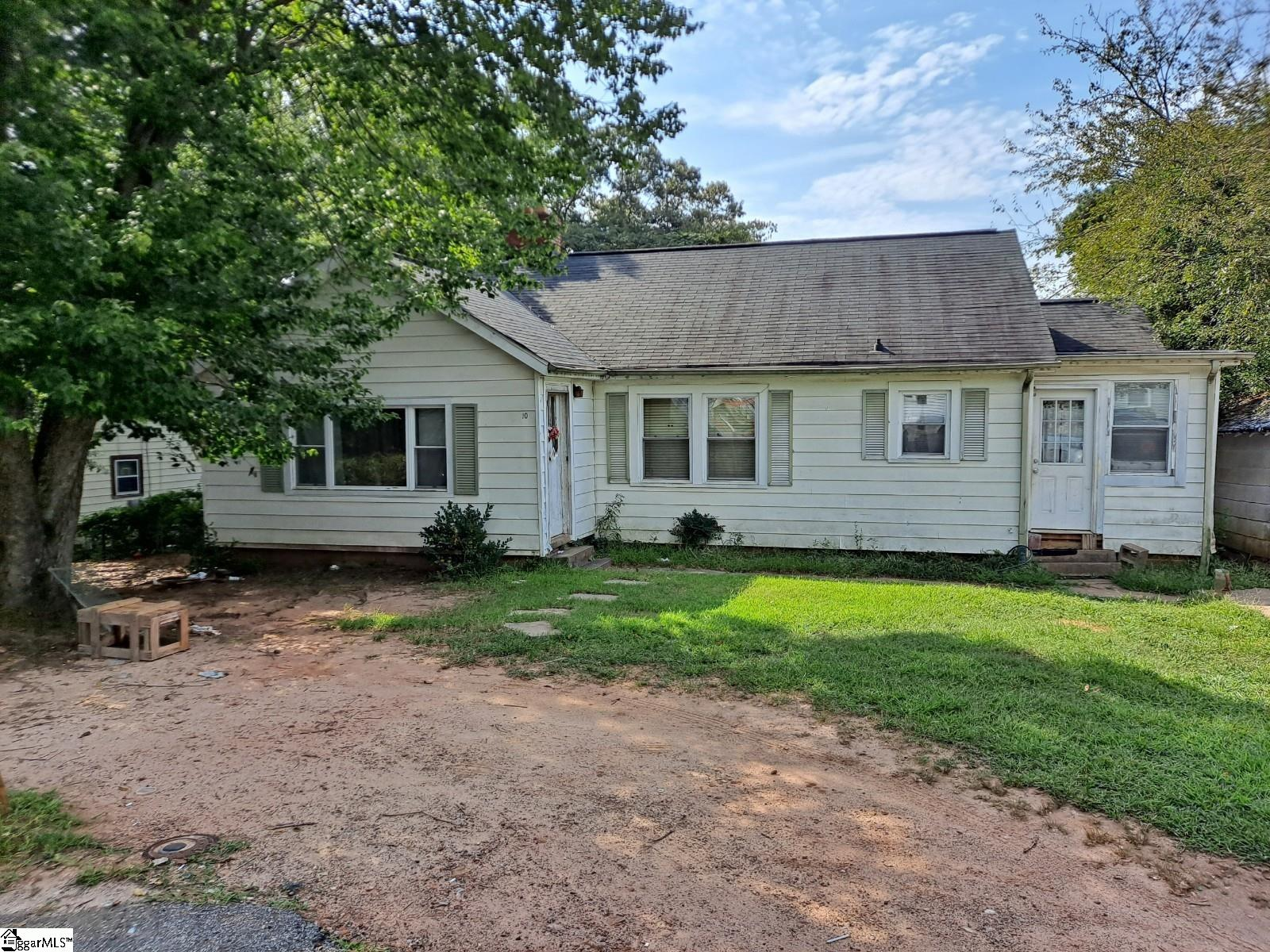 105 Monteith, Greenville, SC 29605