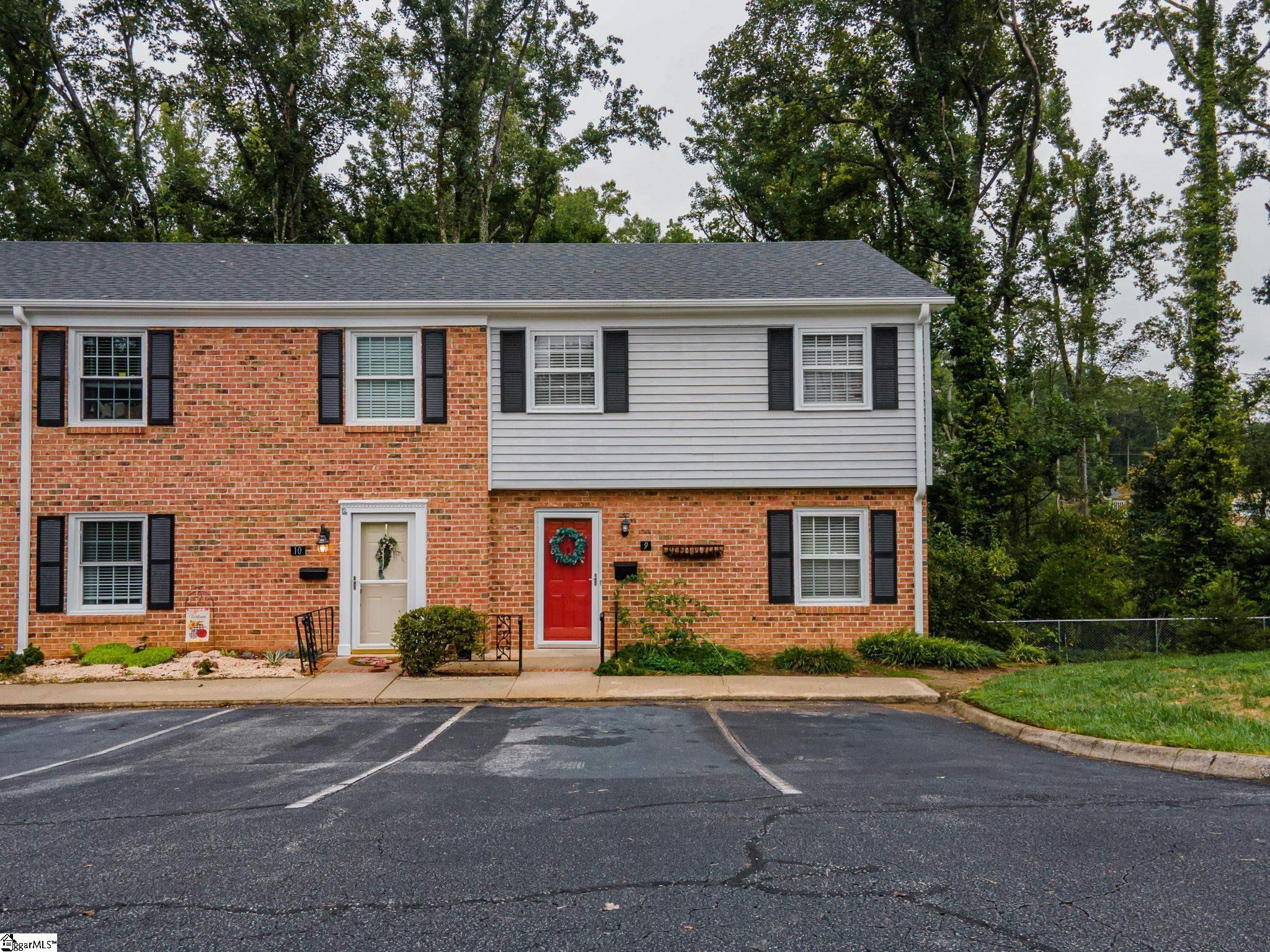 815 Edwards, Greenville, SC 29615