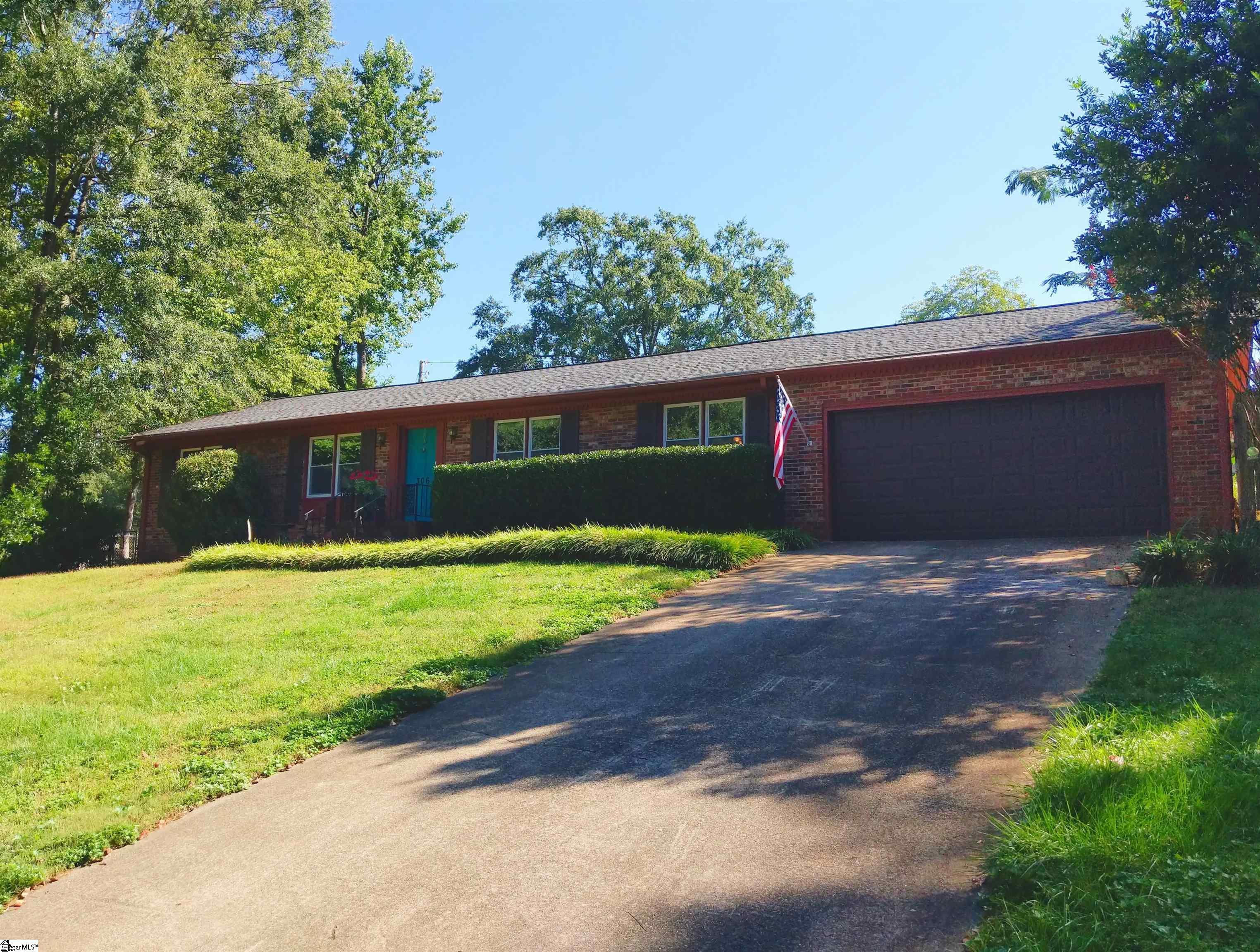 306 Great Glen, Greenville, SC 29615