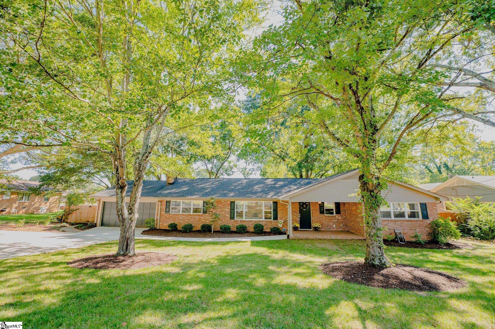 307 Howell, Greenville, SC 29615