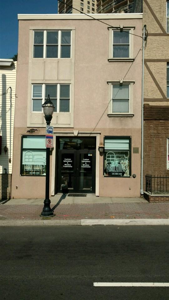 1911 WILLOW AVE, Weehawken, NJ 07086