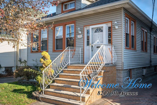 8214 5TH AVE, North Bergen, NJ 07047