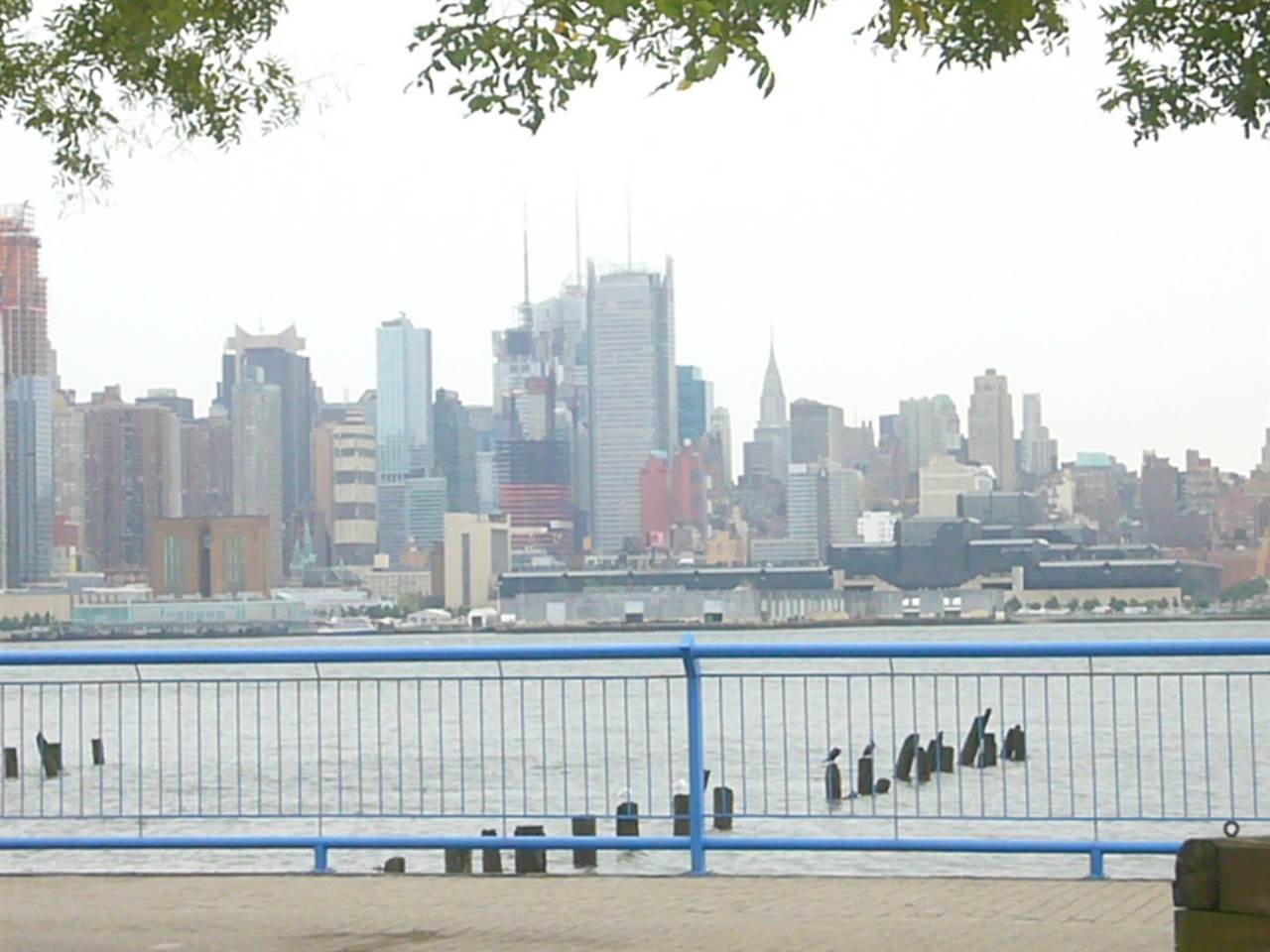 600 HARBOR BLVD 807, Weehawken, NJ 07086
