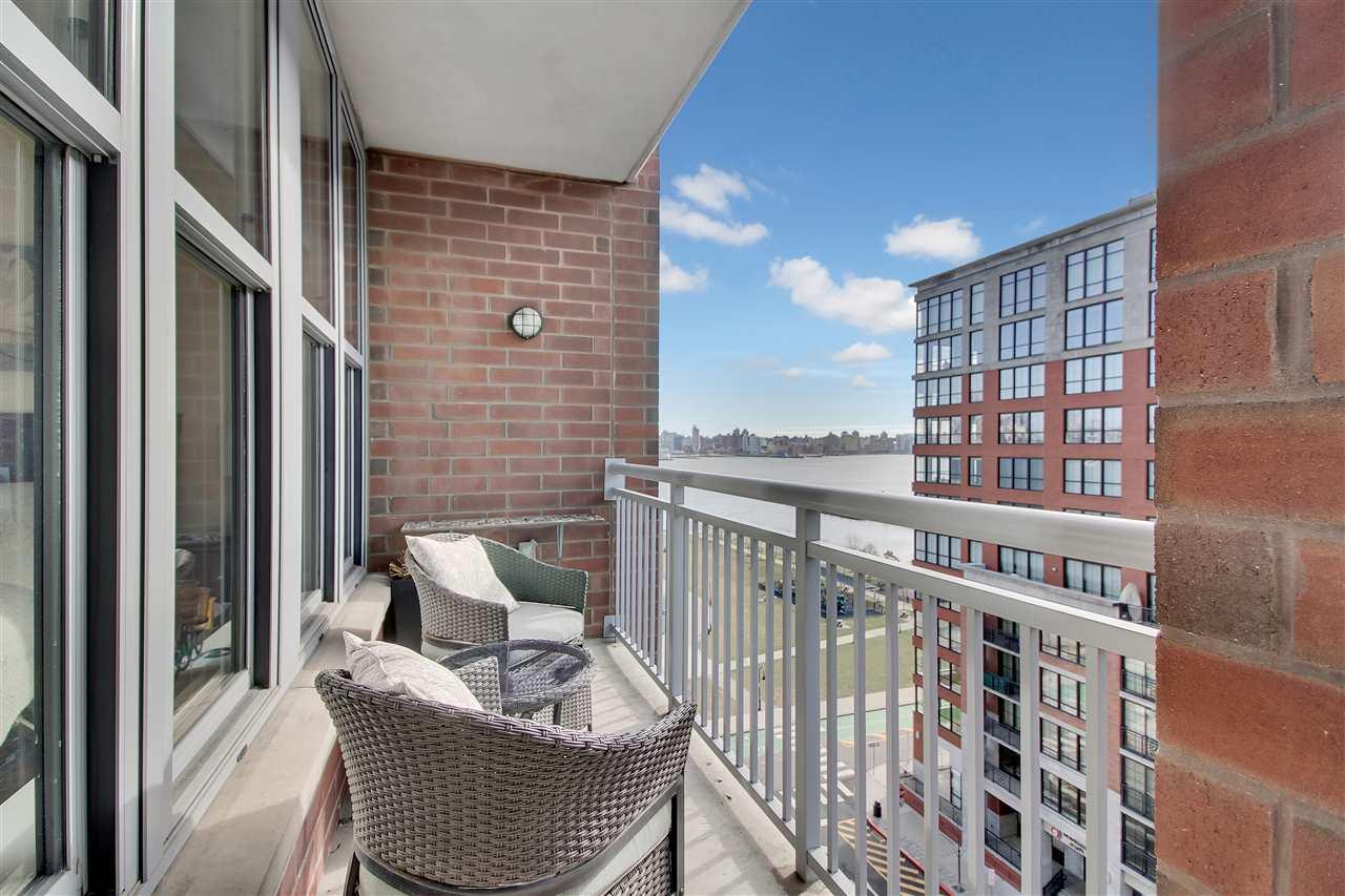 1125 MAXWELL LANE 906, Hoboken, NJ 07030