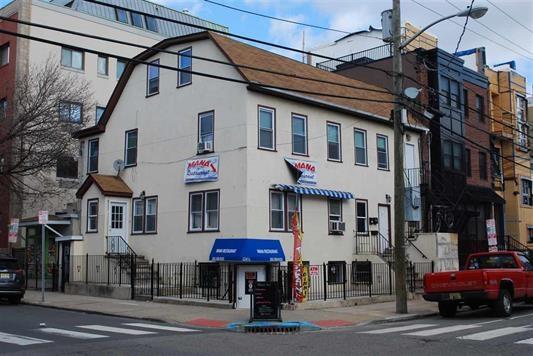 322 1/2 7TH ST, JC, Downtown, NJ 07302