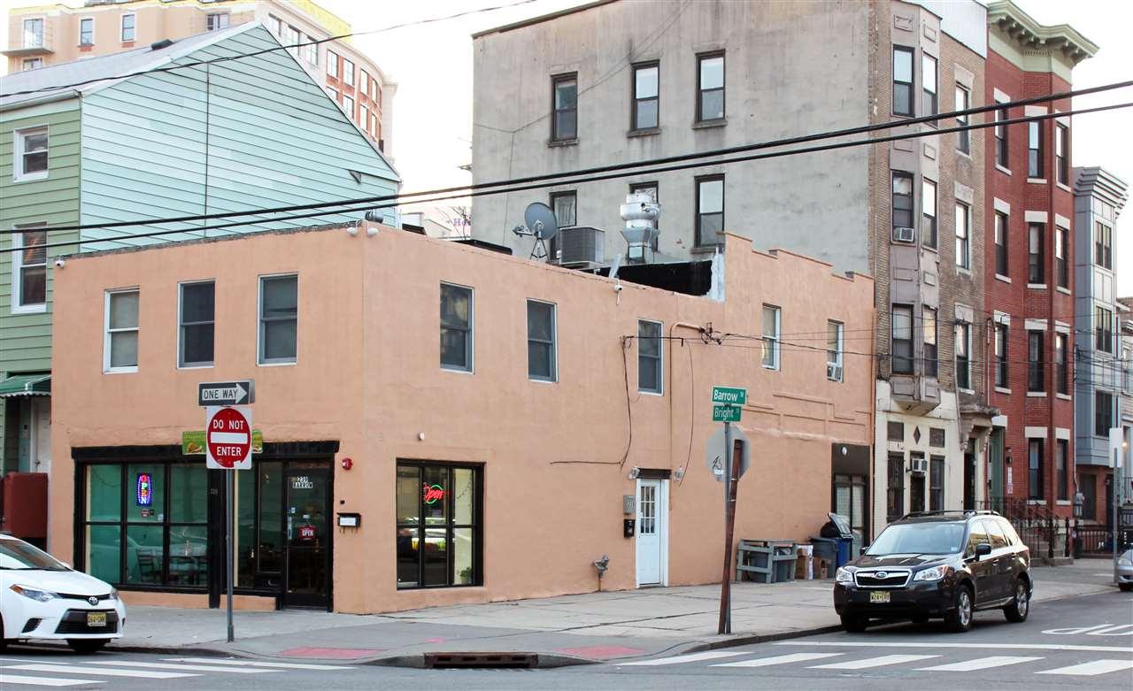 239 BARROW ST, JC, Downtown, NJ 07302