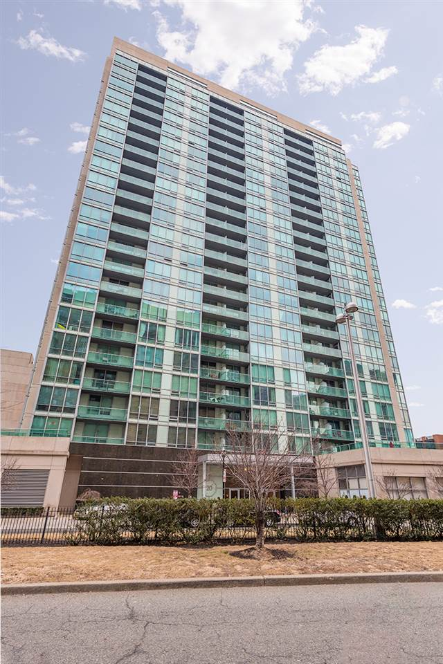 20 NEWPORT PARKWAY 615A, JC, Downtown, NJ 07310