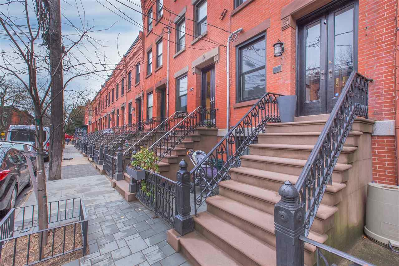 1122 GARDEN ST, Hoboken, NJ 07030