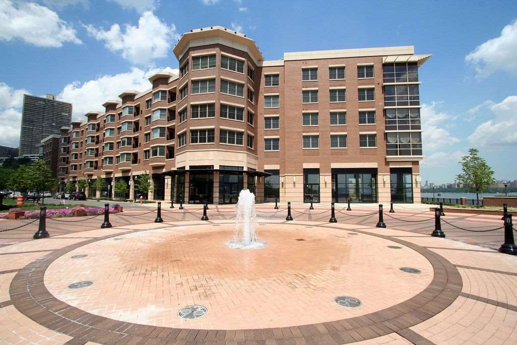 20 AVENUE AT PORT IMPERIAL 222, West New York, NJ 07093